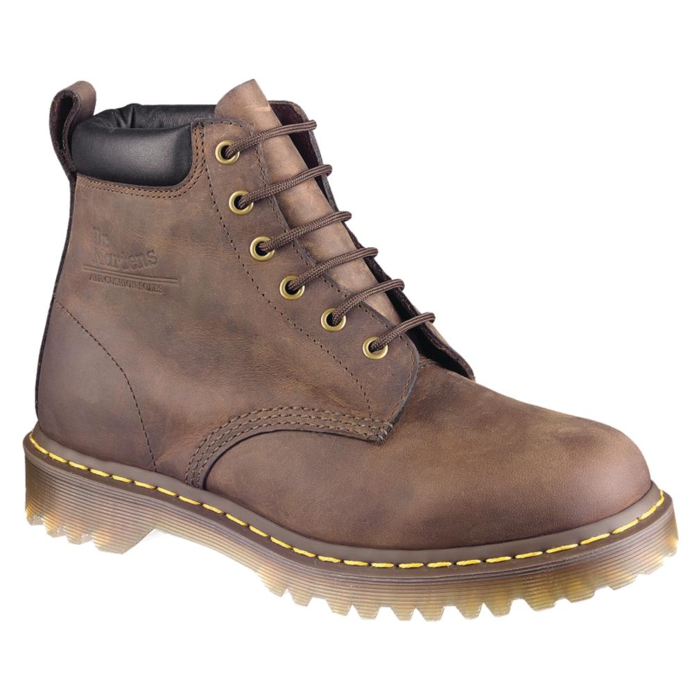 939 Ben 6 Eye Boot $319.00