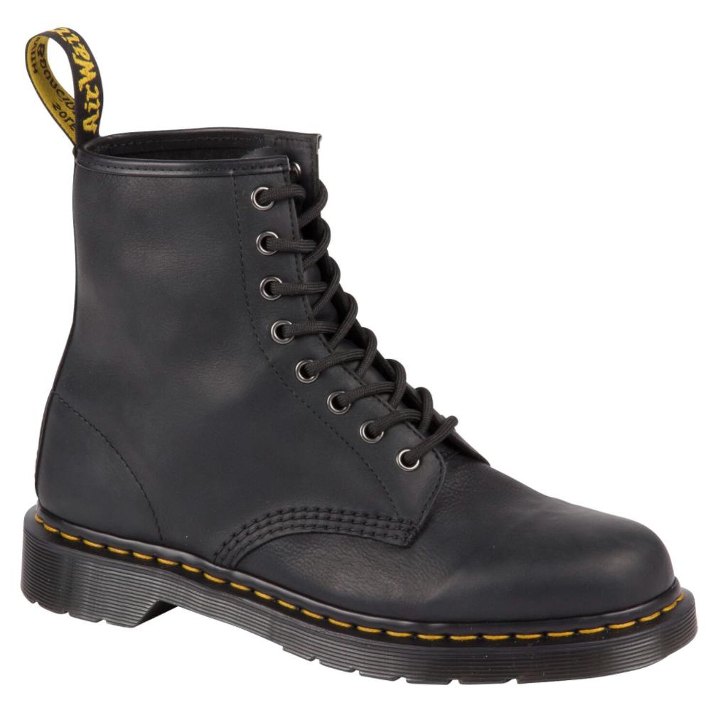 1460 8 Eye Boot $319.00