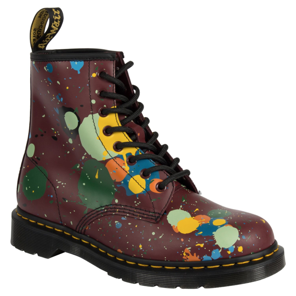1460 8 Eye Boot - $339.00
