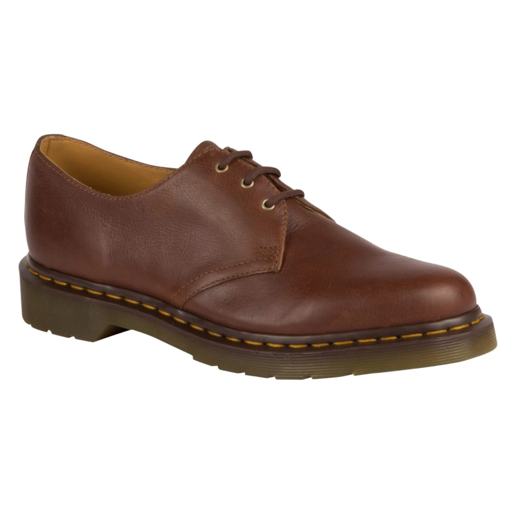 1461 3 Eye Shoe Tan $299.00