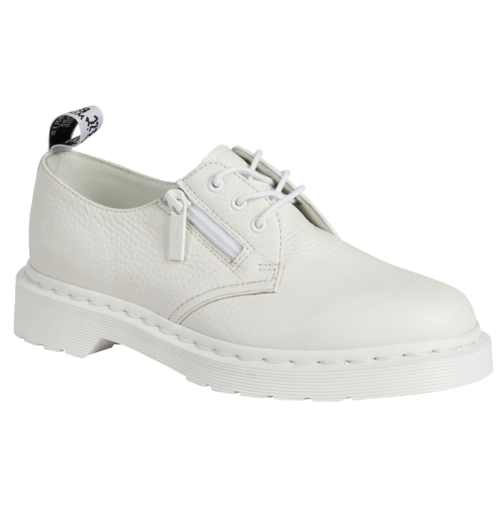 1461 Zip 3 Eye Shoe $299.00
