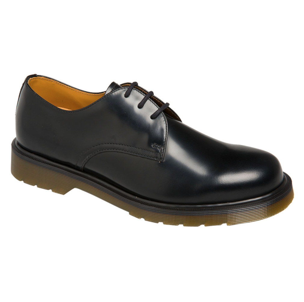 1462 DMC Smooth Polished Shoe $299.00