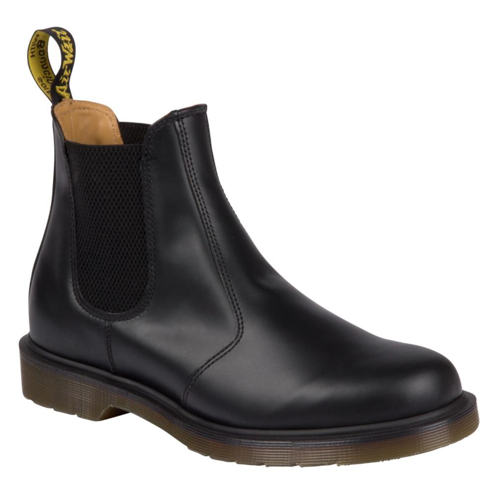 Chelsea Boot Black - $319.00
