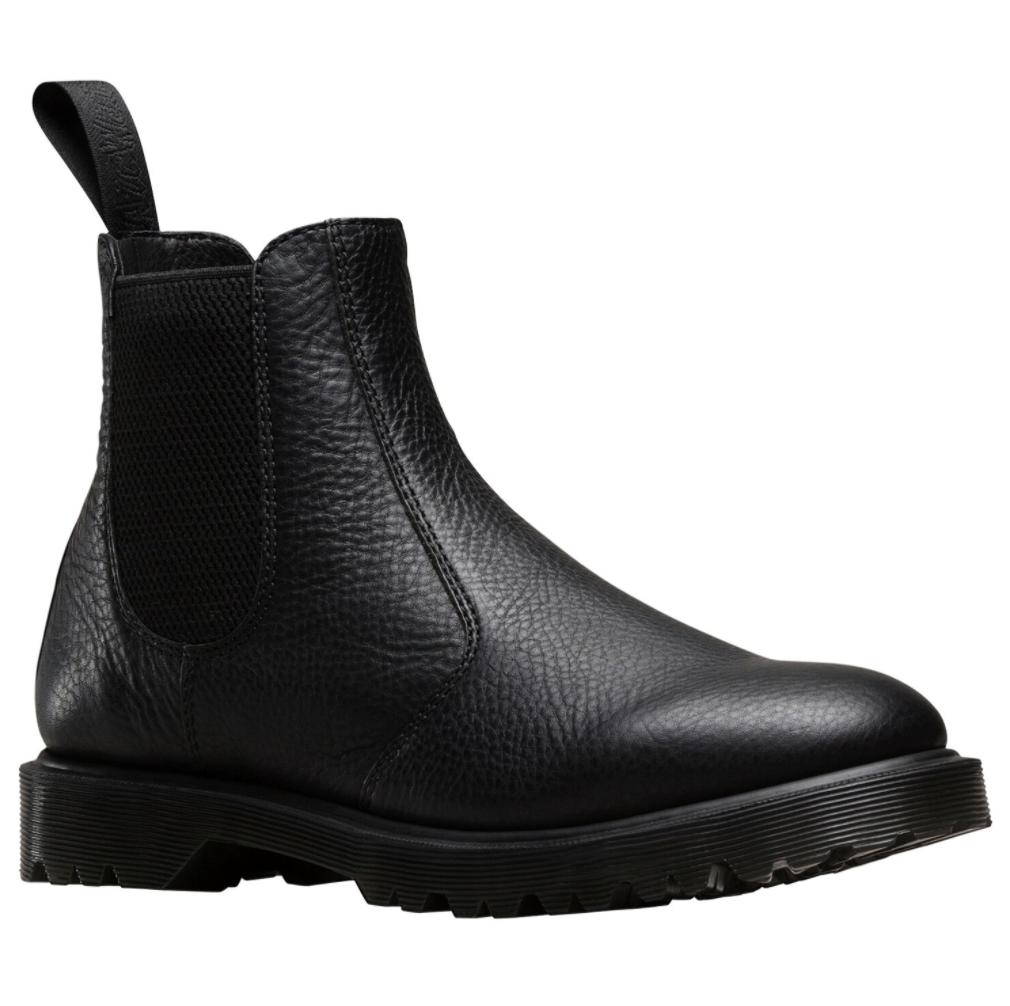 Black Chelsea Boot $349.00