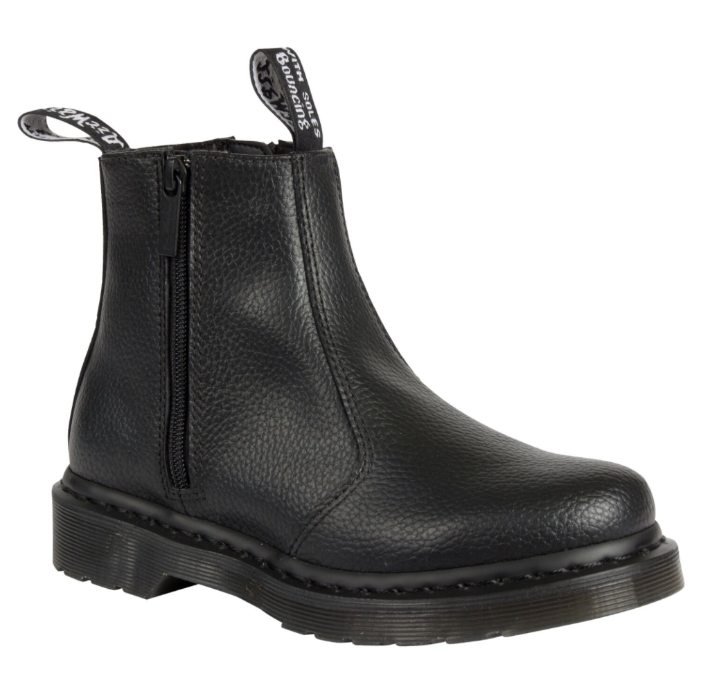 Zip Up Boot $339.00