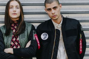 Alpha Industries Fall 2016 Collection
