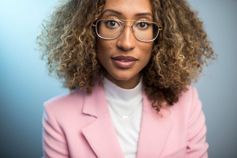 Elaine Welteroth has been named the new editor-in-chief of Teen Vogue.  She is the youngest editor-in-chief of a Condé Nast publication.