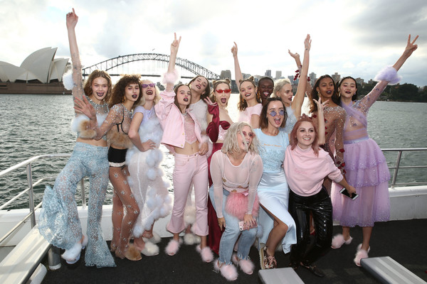 This past week the organisers of Mercedes Bens Fashion Week Australia have expanded the Resort Collections schedule, which will now include designers, like Dyspnea, Gary Bigeni, Maggie Marilyn and Zambesi. (Dyspnea show above).