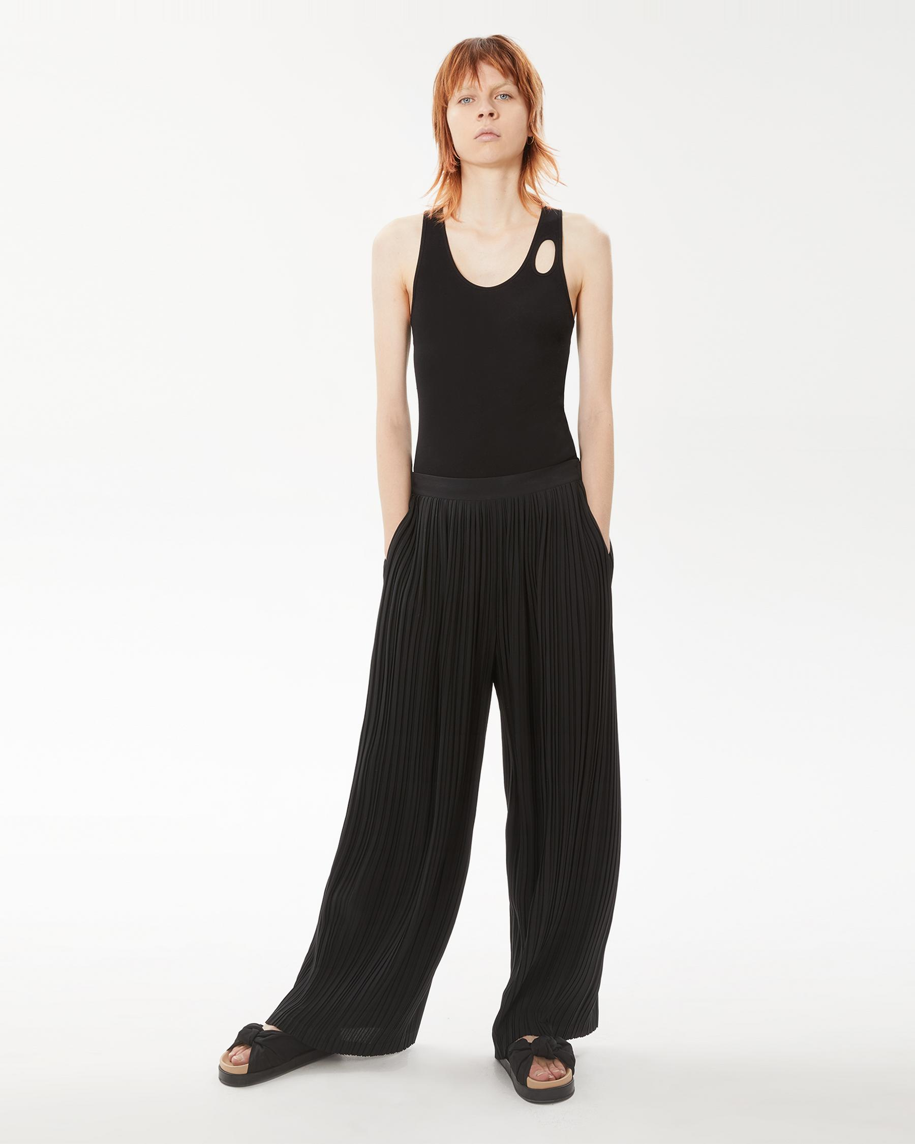 Helmut Lang 20 - Pleated Pant