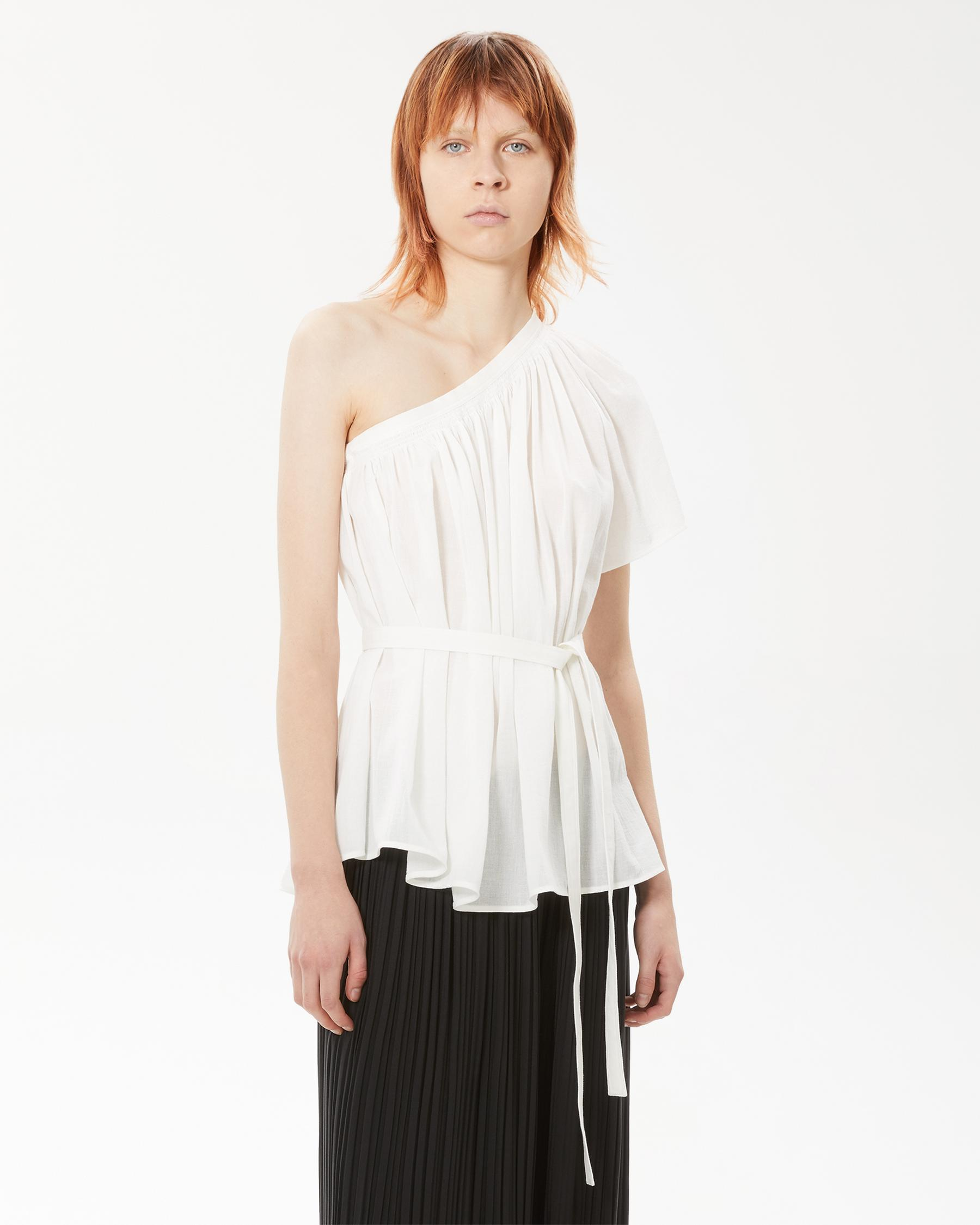 Helmut Lang 3 - Asymmetric Top