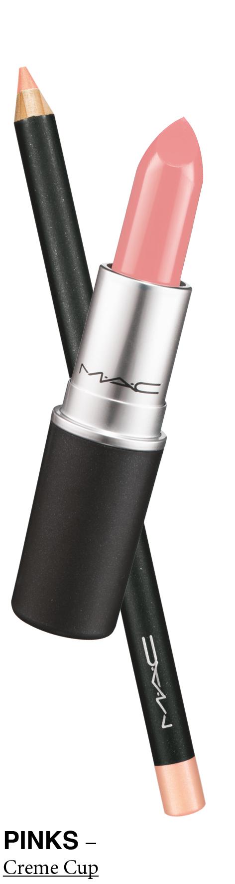 MAC Lip Kits PINKS Creme Cup