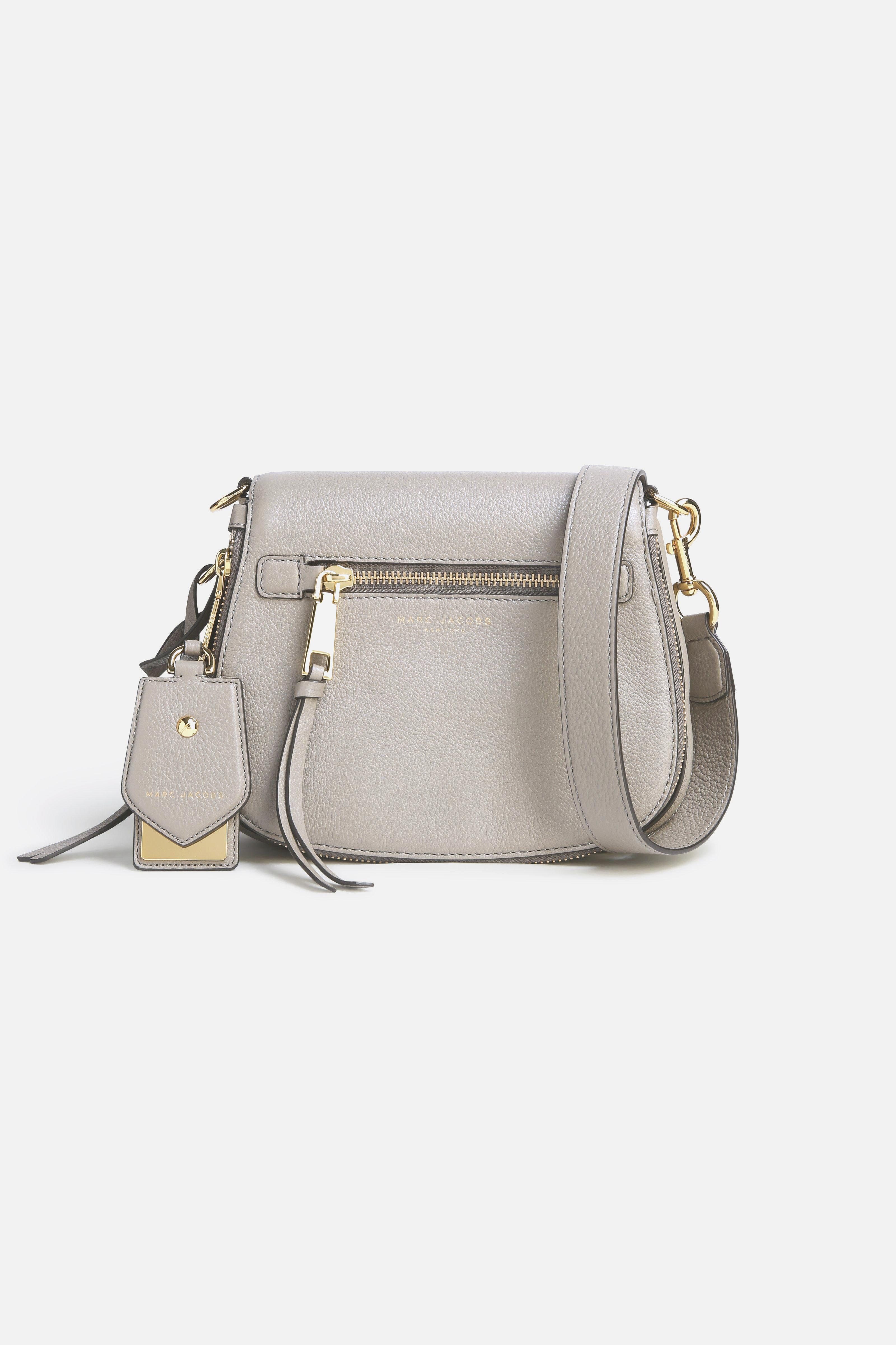 Marc Jacobs 10 - Recruit Small Nomad Bag - Mink