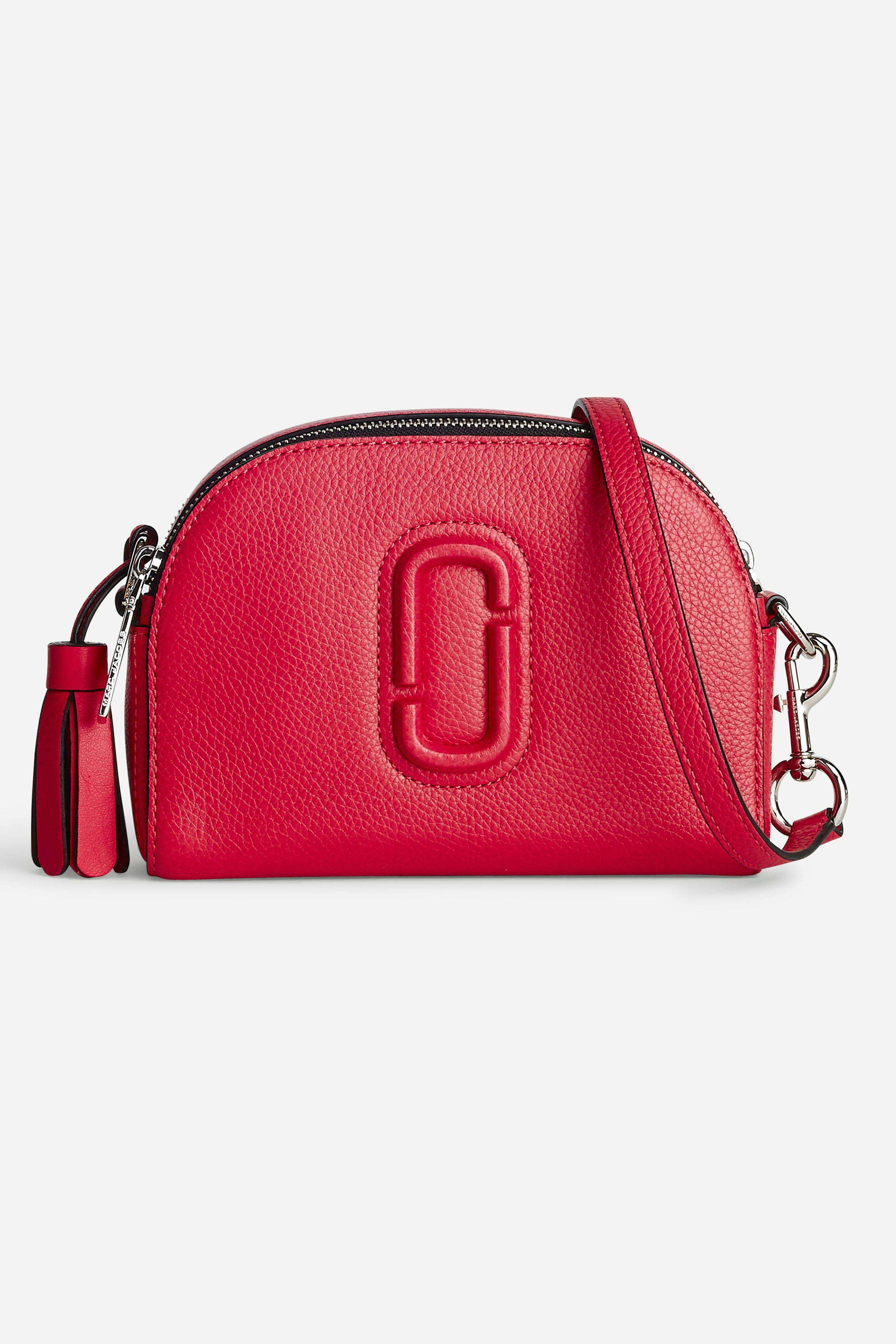Marc Jacobs 23 - Shutter Small Camera Bag - Pink