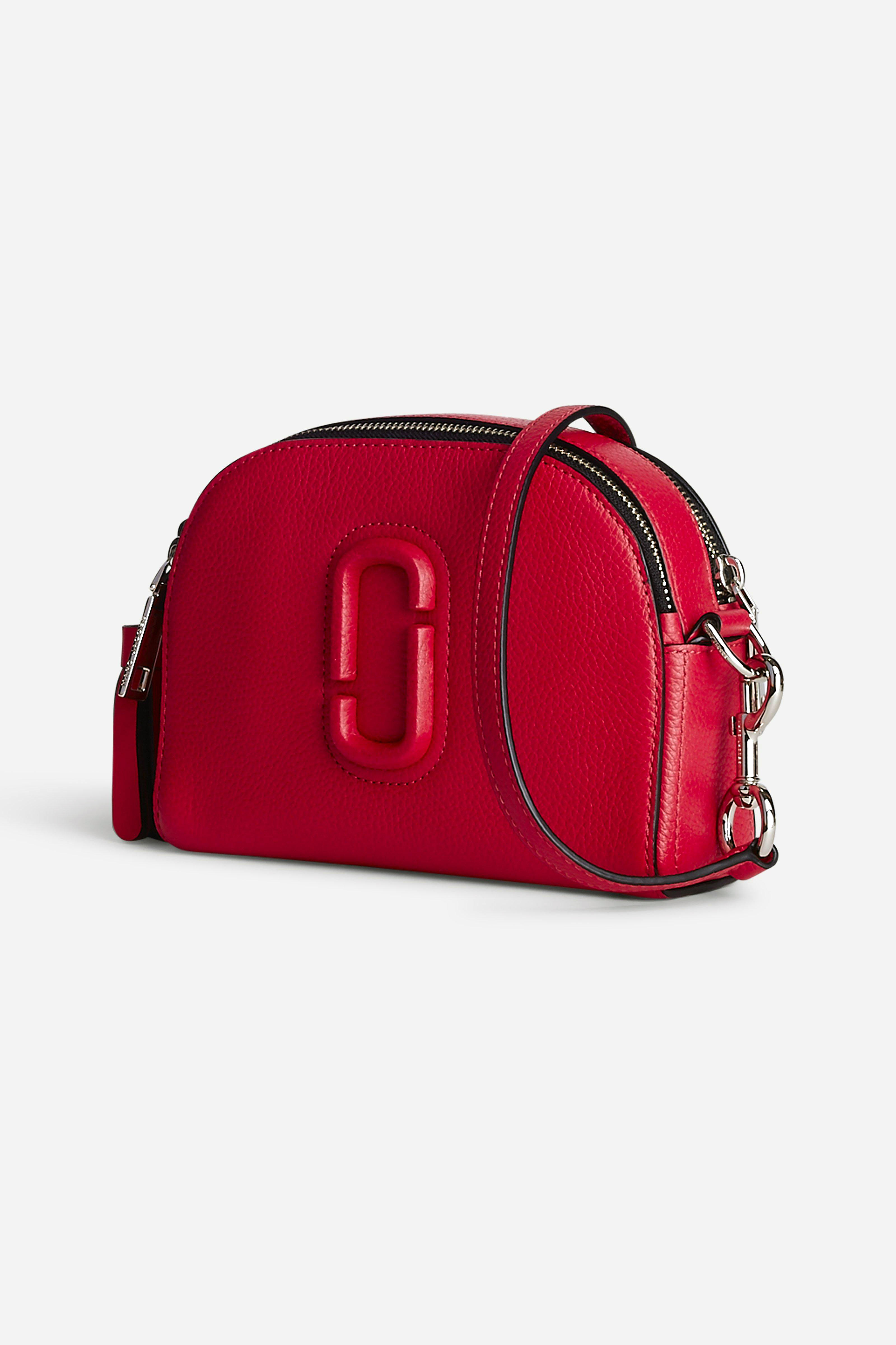 Marc Jacobs 24 - Shutter Small Camera Bag - Pink