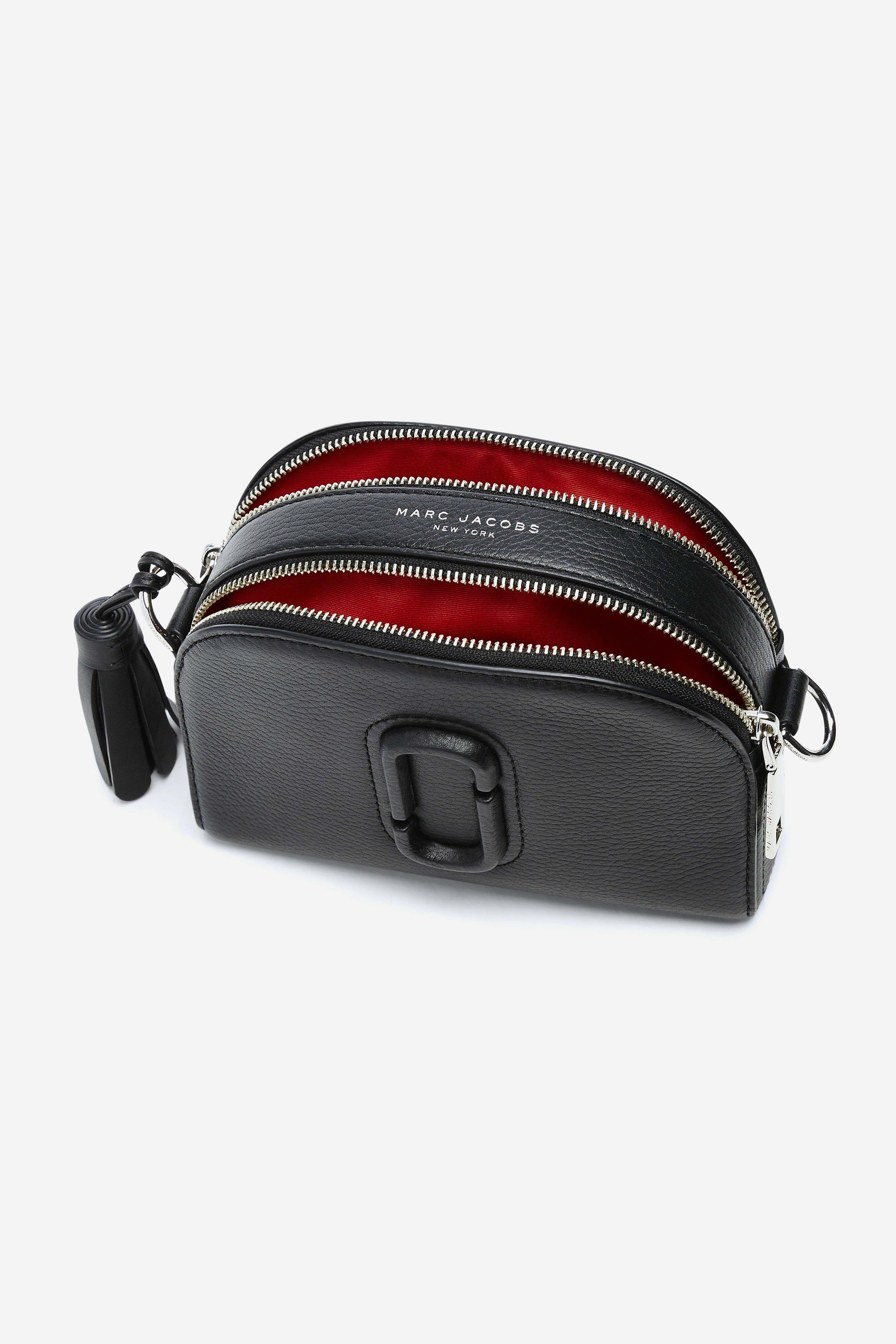 Marc Jacobs 26 - Shutter Small Camera Bag - Black
