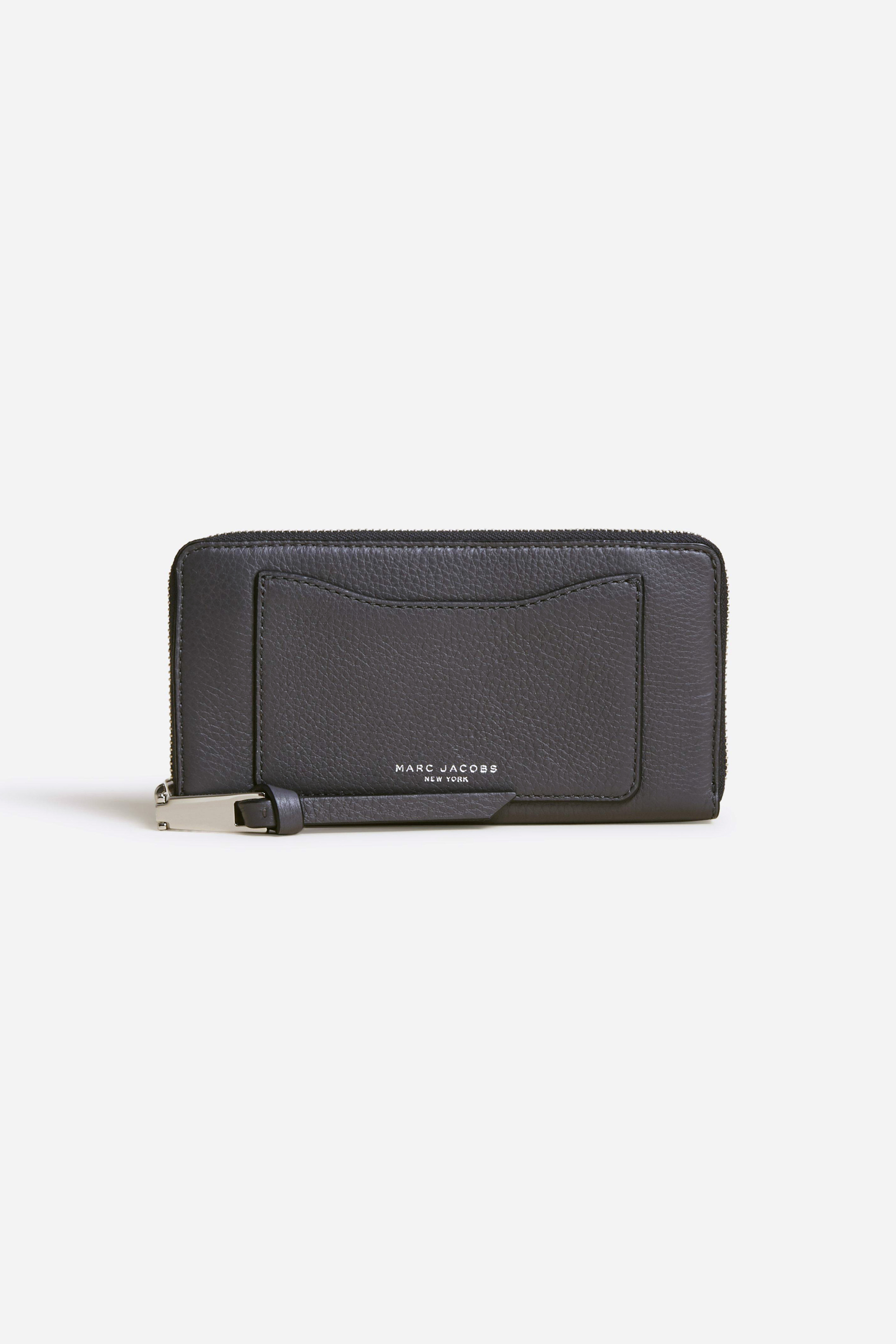 Marc Jacobs 32 - Recruit Continental Wallet - Shadow