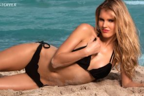 SUMMER LOVE SWIMWEAR – 2017 COLLECTION
