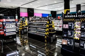 Beauty Retailer Opens New NSW Store