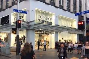 TOPSHOP IN ADMINISTRATION