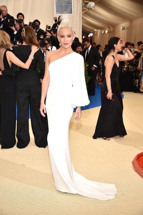 Kate Hudson wearing Stella McCartney