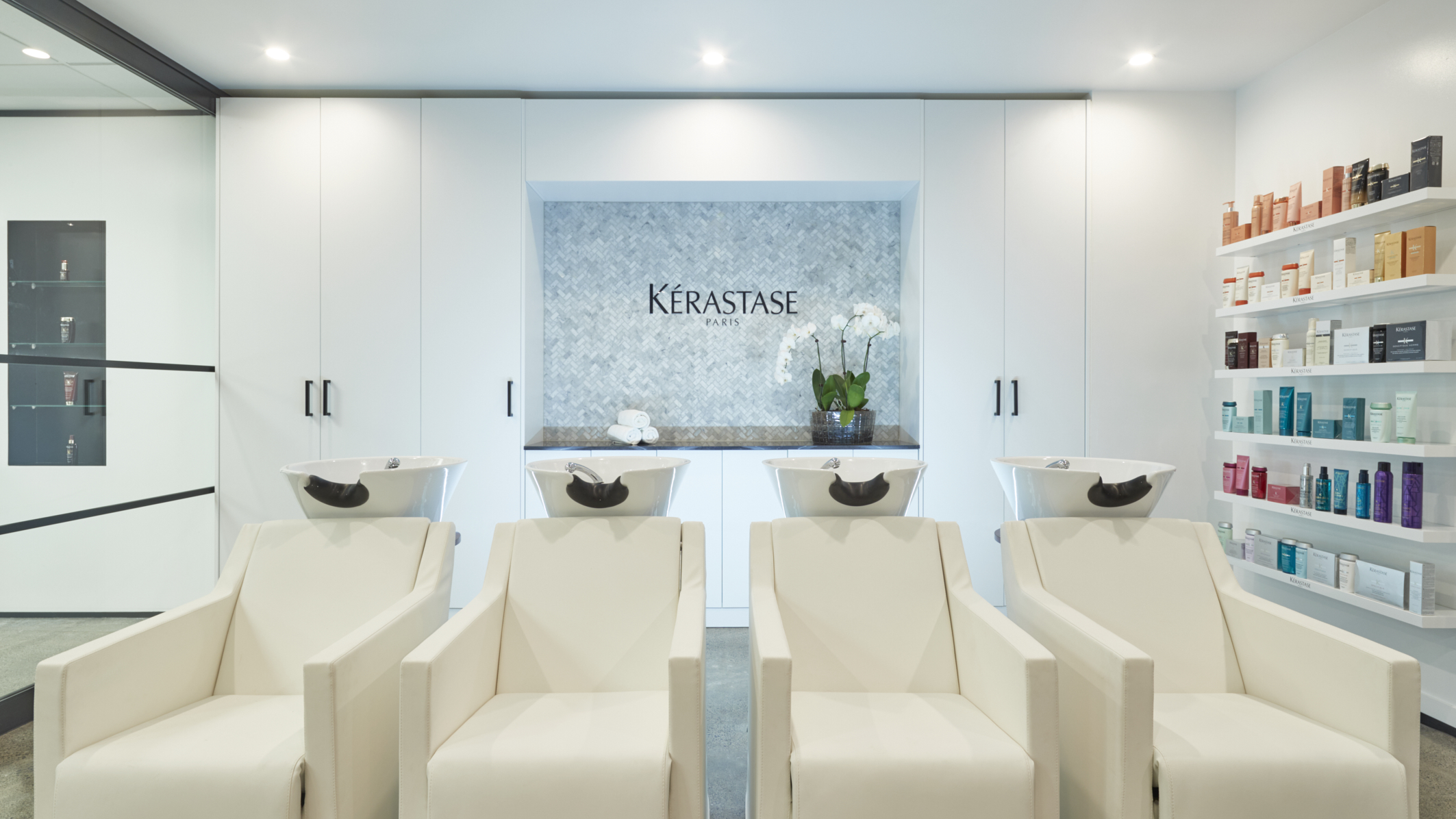L'OREAL TRAINING ACADEMY OPENS IN NEW ZEALAND