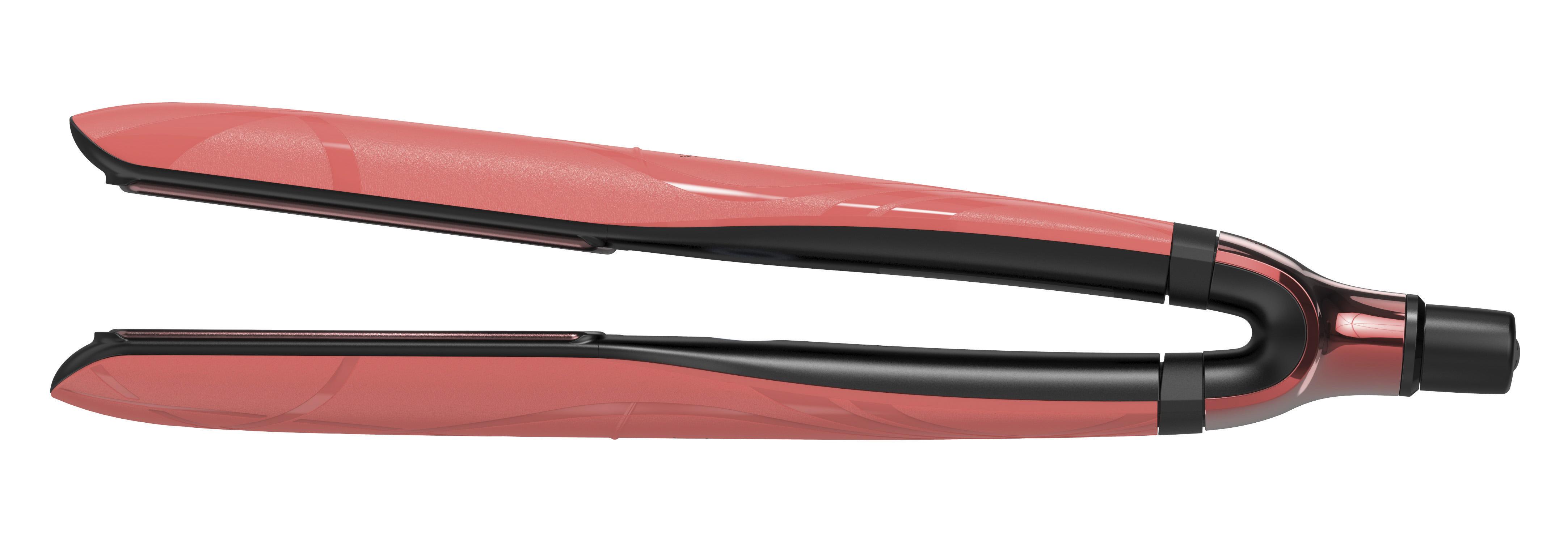 ghd pink blush platinum styler_RRP $370