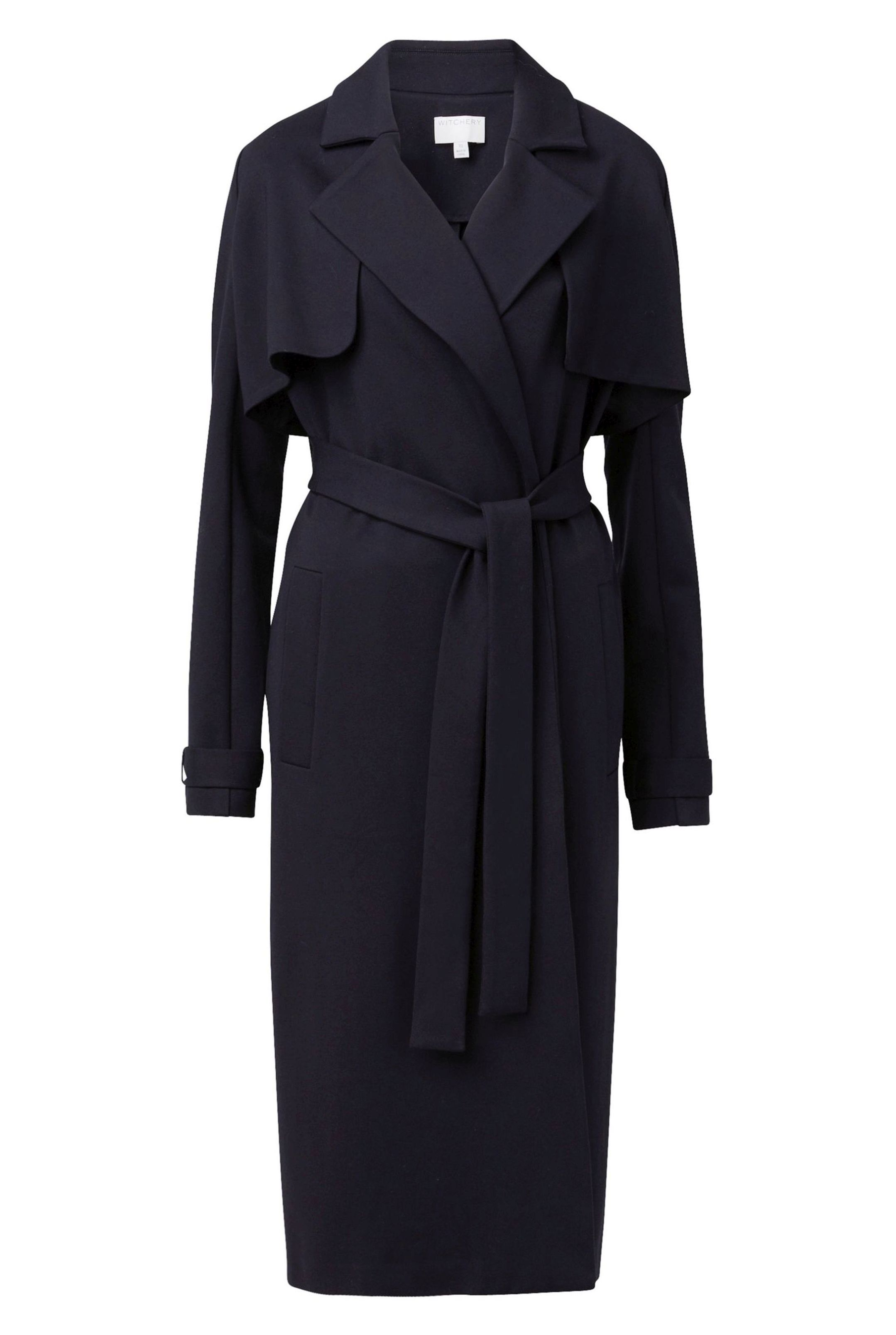 60212761_Witchery Modern Trench, RRP$299.90