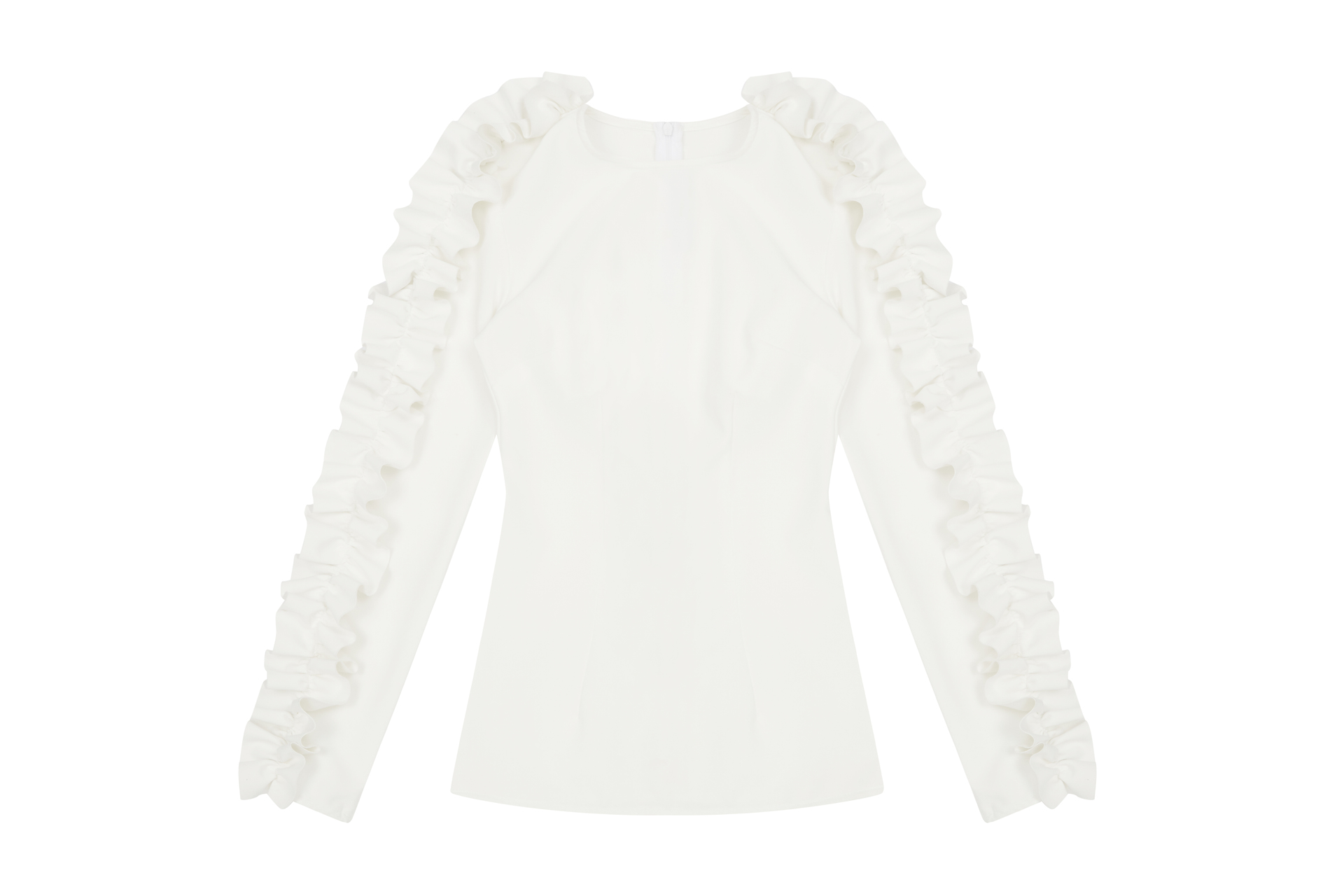 72dpi-2391228520-6.-BY-JOHNNY,-Ruffle-Down-Sleeve-Top-White,-280,-www.byjohnny.com.au