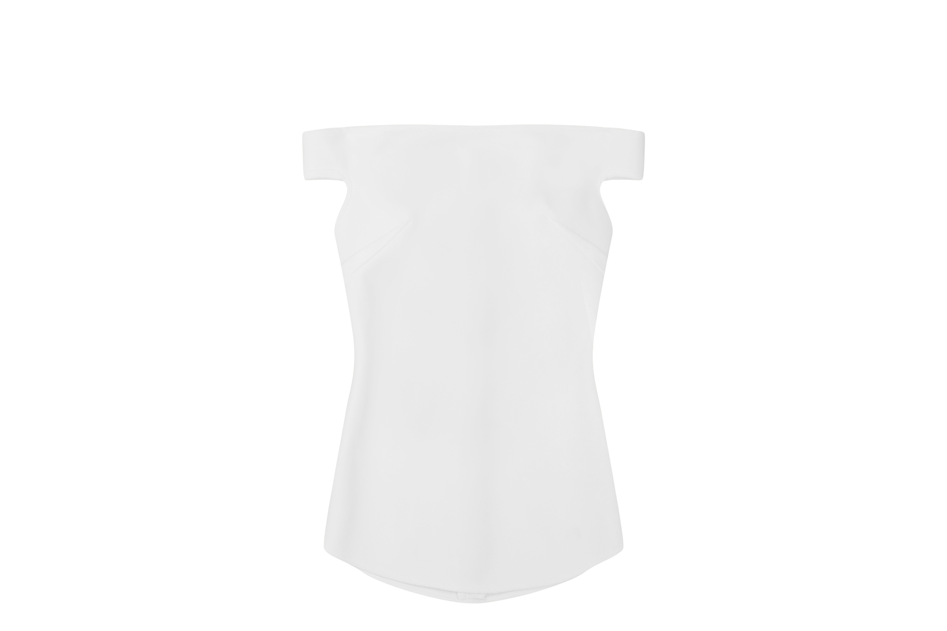 72dpi-239126956f-2.-BY-JOHNNY,-Bare-Shoulder-Structure-Top-White,-180,-www.byjohnny.com.au