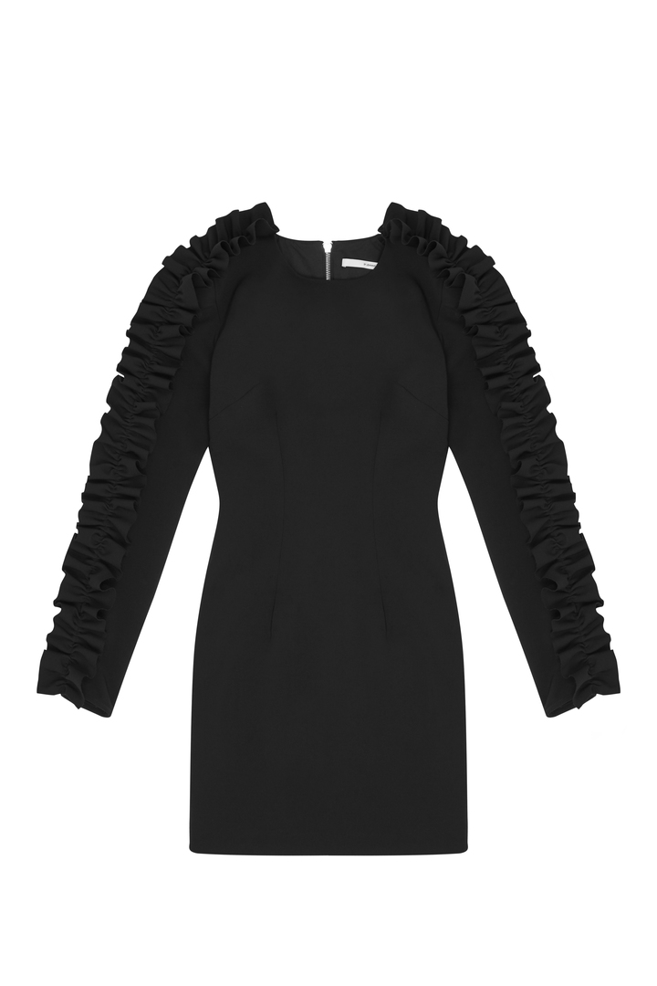 72dpi-239142d80f-61.-BY-JOHNNY,-Ruffle-Sleeve-Mini-Dress,-380,-www.byjohnny.com.au