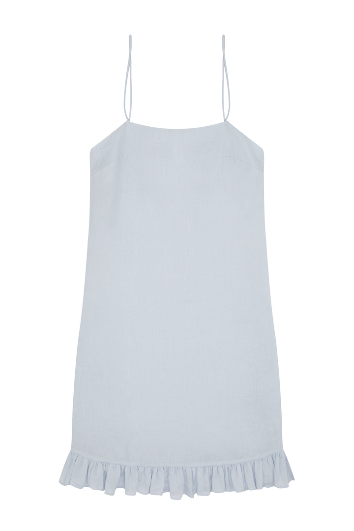 72dpi-2391683692-45.-BY-JOHNNY,-Linen-Frill-Mini-Dress-Sky,-260,-www.byjohnny.com.au