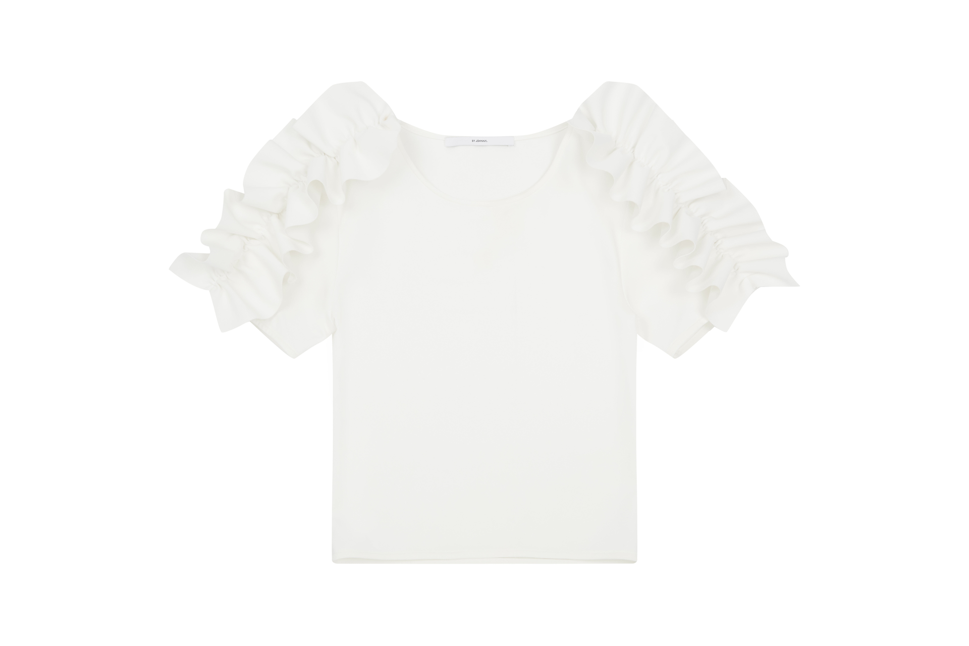 72dpi-239209d97f-19.-BY-JOHNNY,-Ruffle-Sleeve-Tee-White,-250,-www.byjohnny.com.au