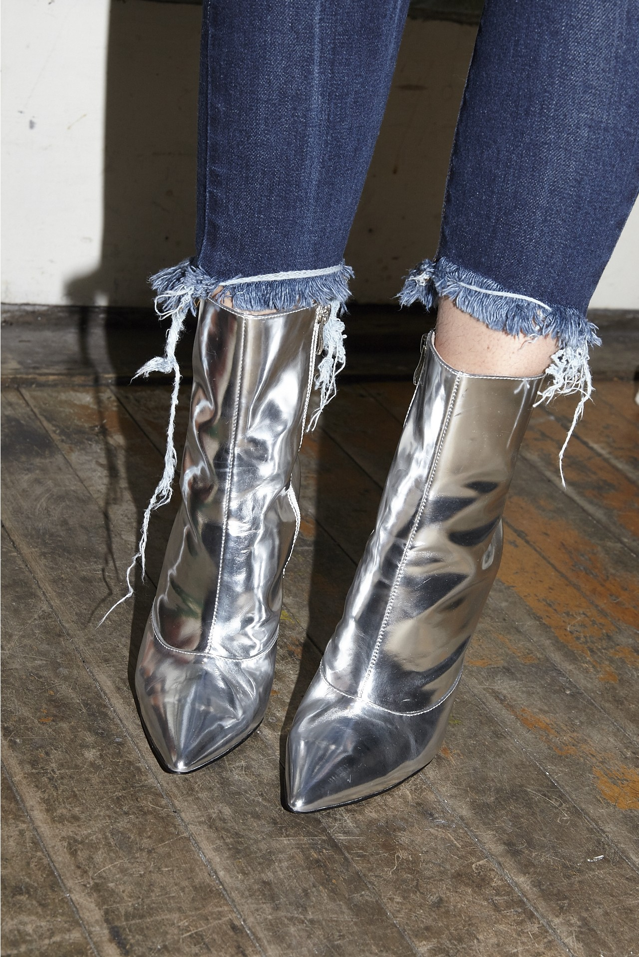 Stolen Girfriends Club released their new Lala boots