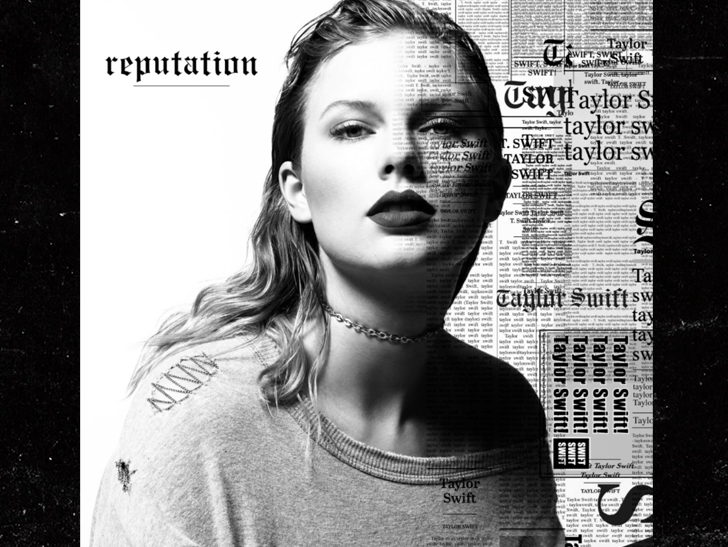 Taylor Swift has surprised the world with a brand new album and look. The first single from her album Reputation will be released on Friday.