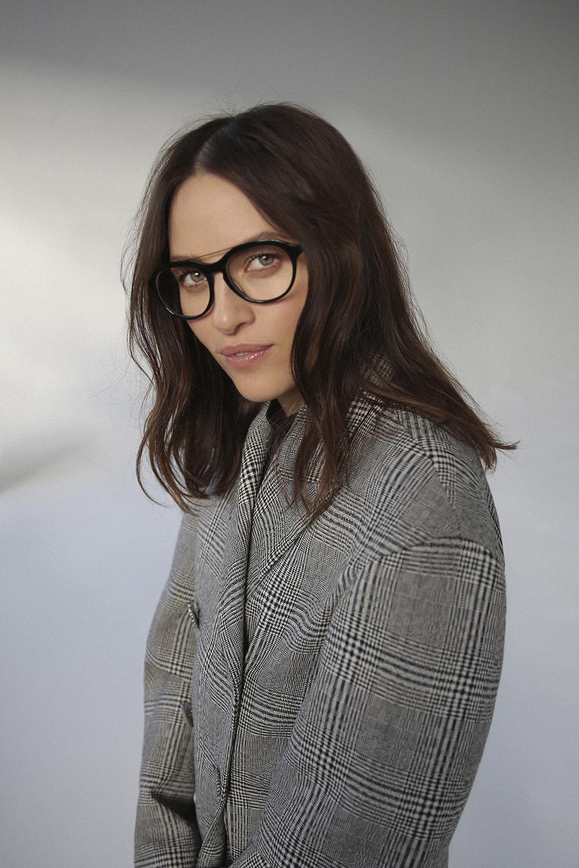 ELLERY X Specsavers_Kym Ellery wears ELLERY 17_2 pairs single vision $369