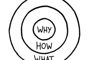 INSPIRE ACTION WITH A WHY