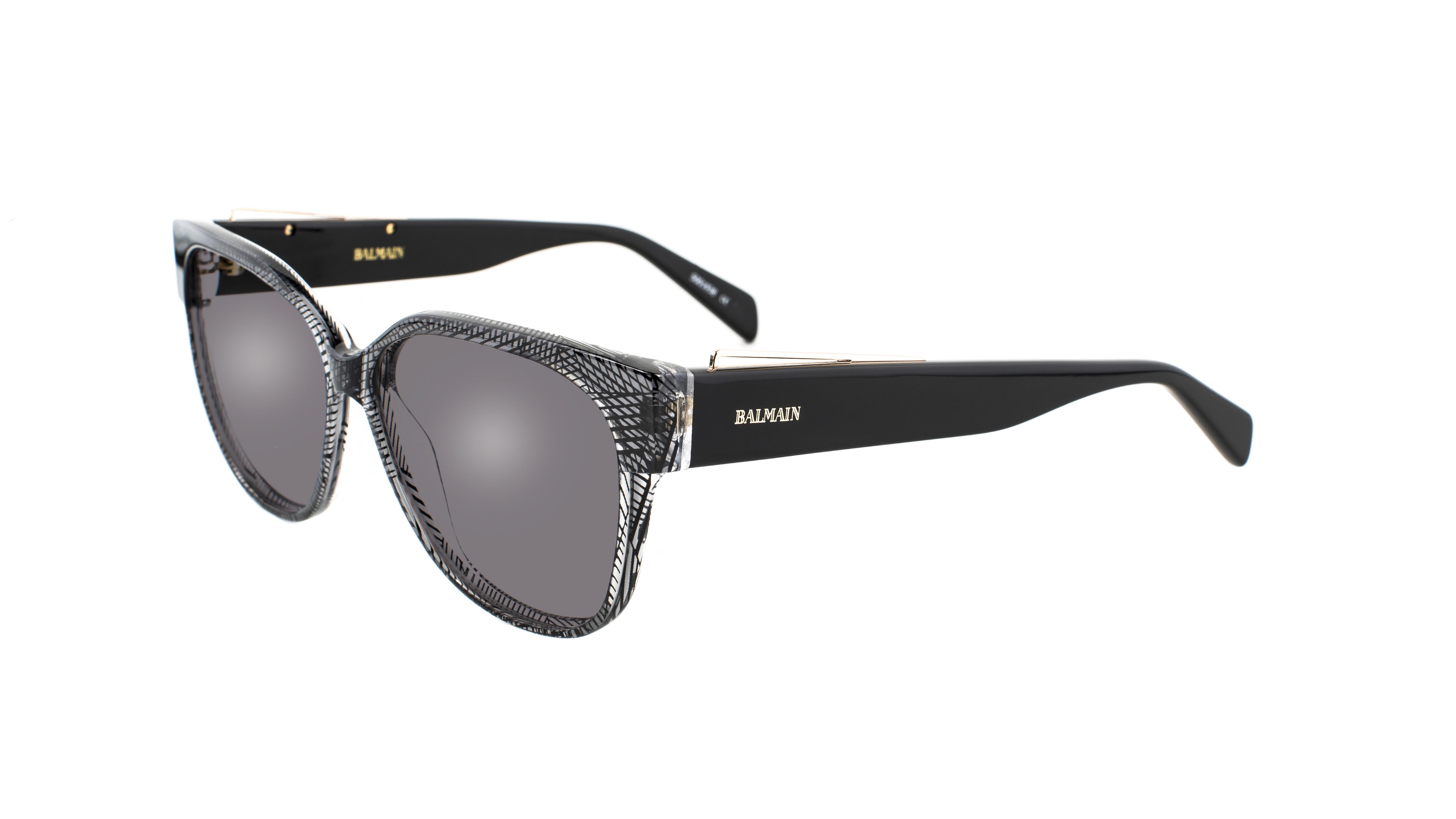 Balmain x Specsavers BL15015 SUN RX 30686915 - RRP 2 pairs single vision $459 (2)