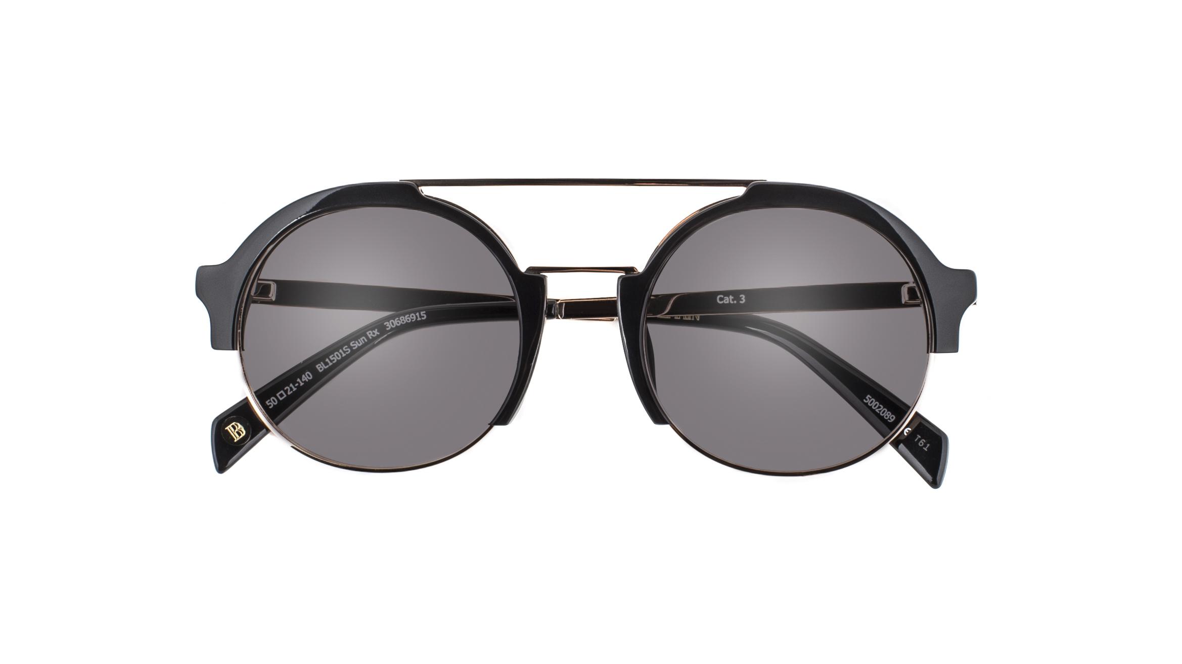 Balmain x Specsavers BL1501S SUN RX 30686915 - RRP 2 pairs single vision $459