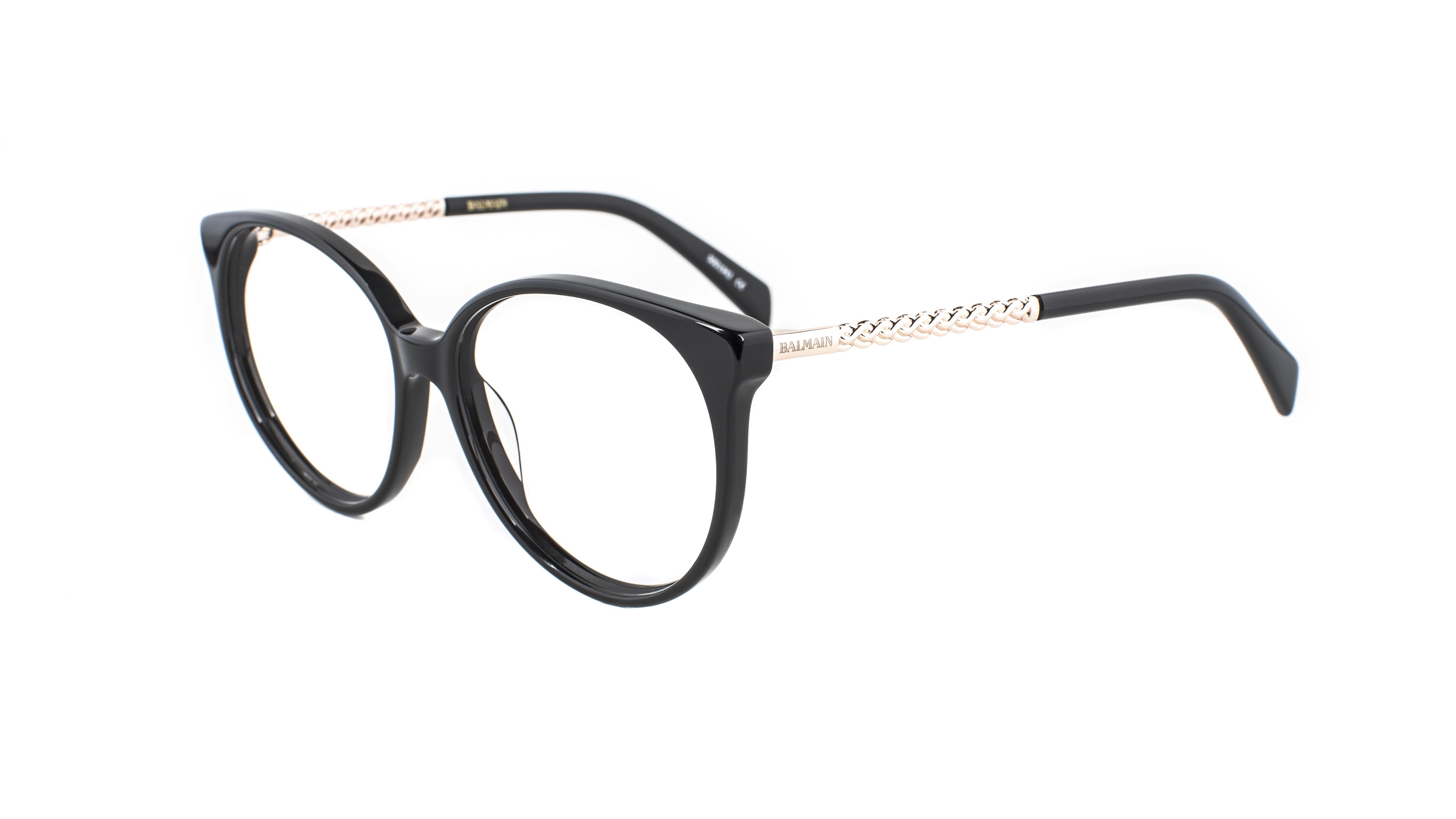 Balmain x Specsavers BL1509S 30570689 - RRP 2 pairs single vision $459