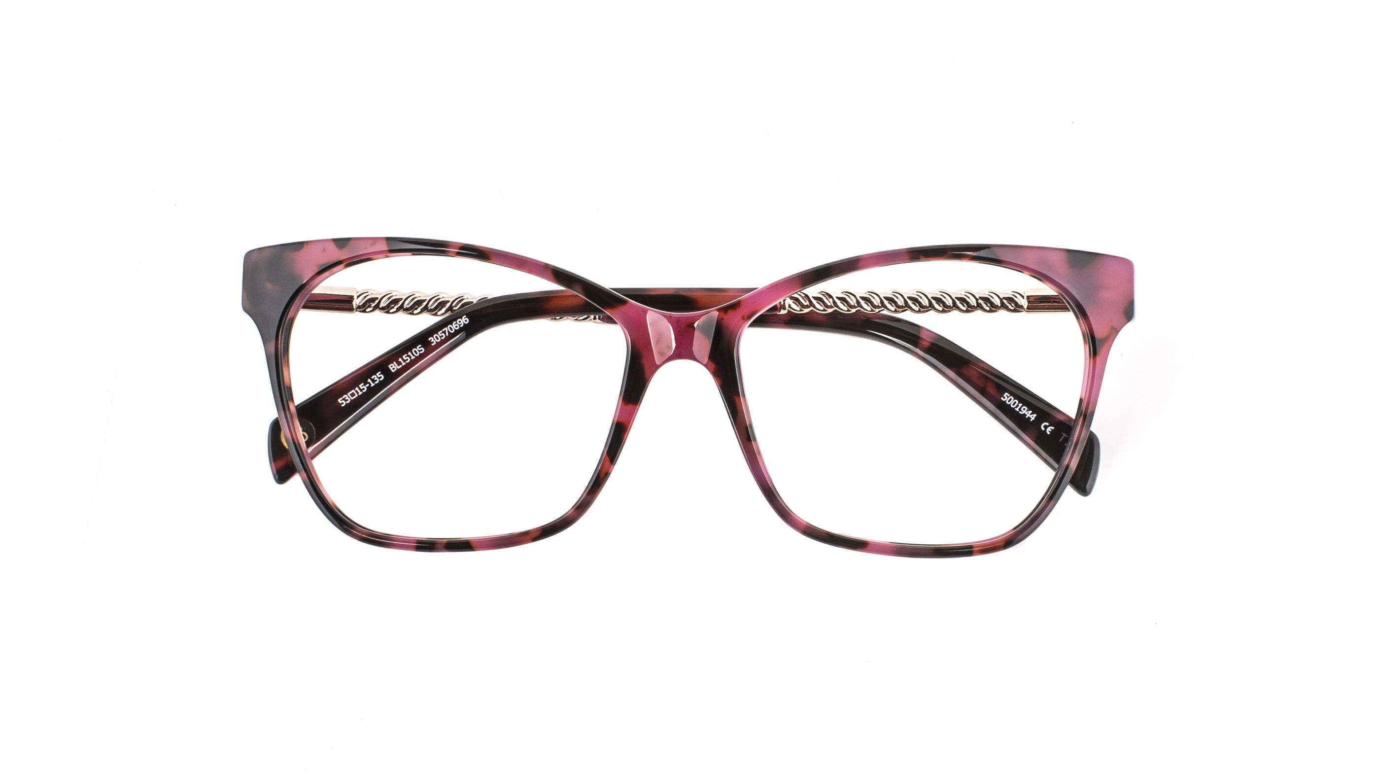 Balmain x Specsavers BL1510S 30570696 - RRP 2 pairs single vision $459 (2)