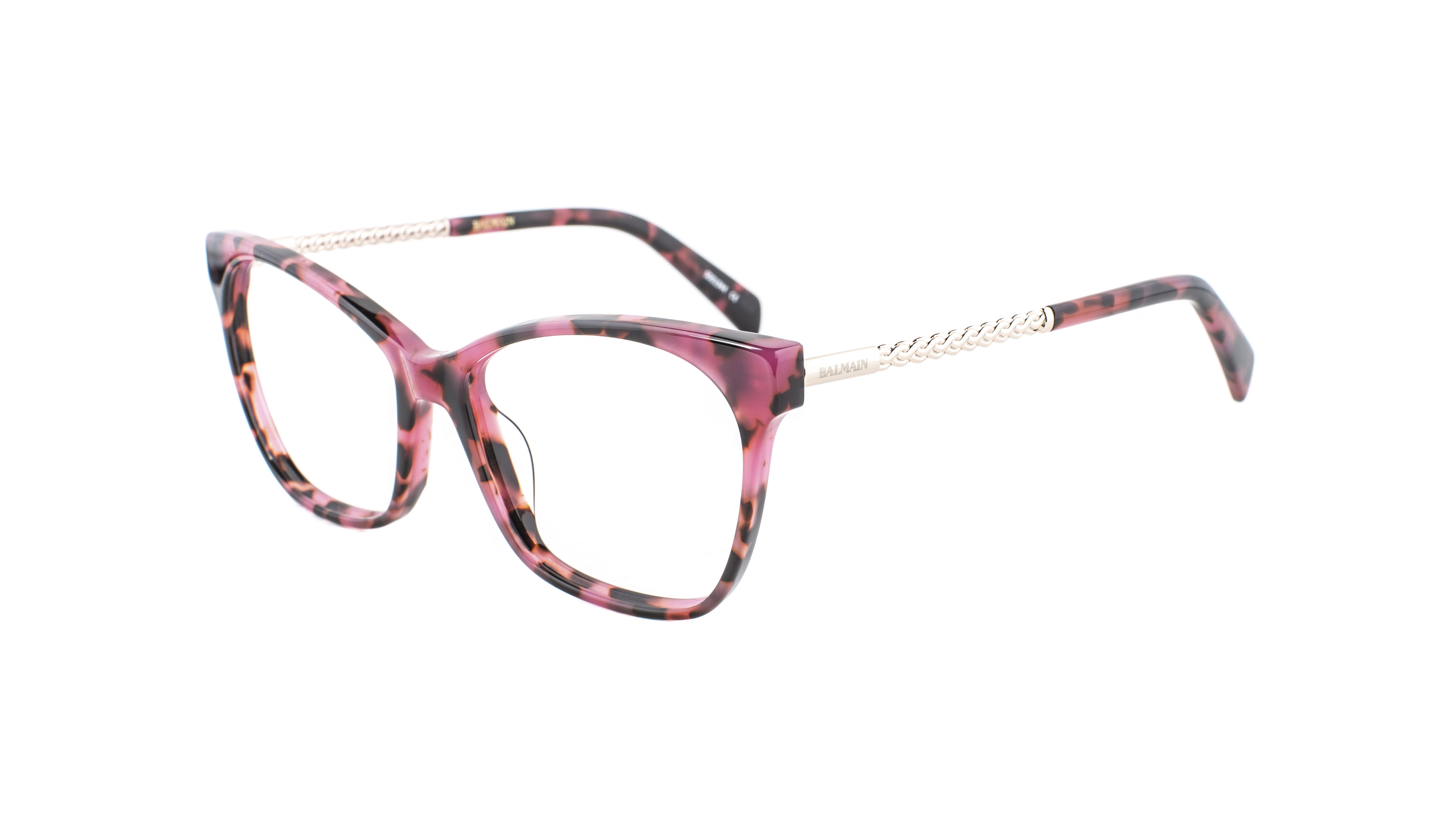 Balmain x Specsavers BL1510S 30570696 - RRP 2 pairs single vision $459