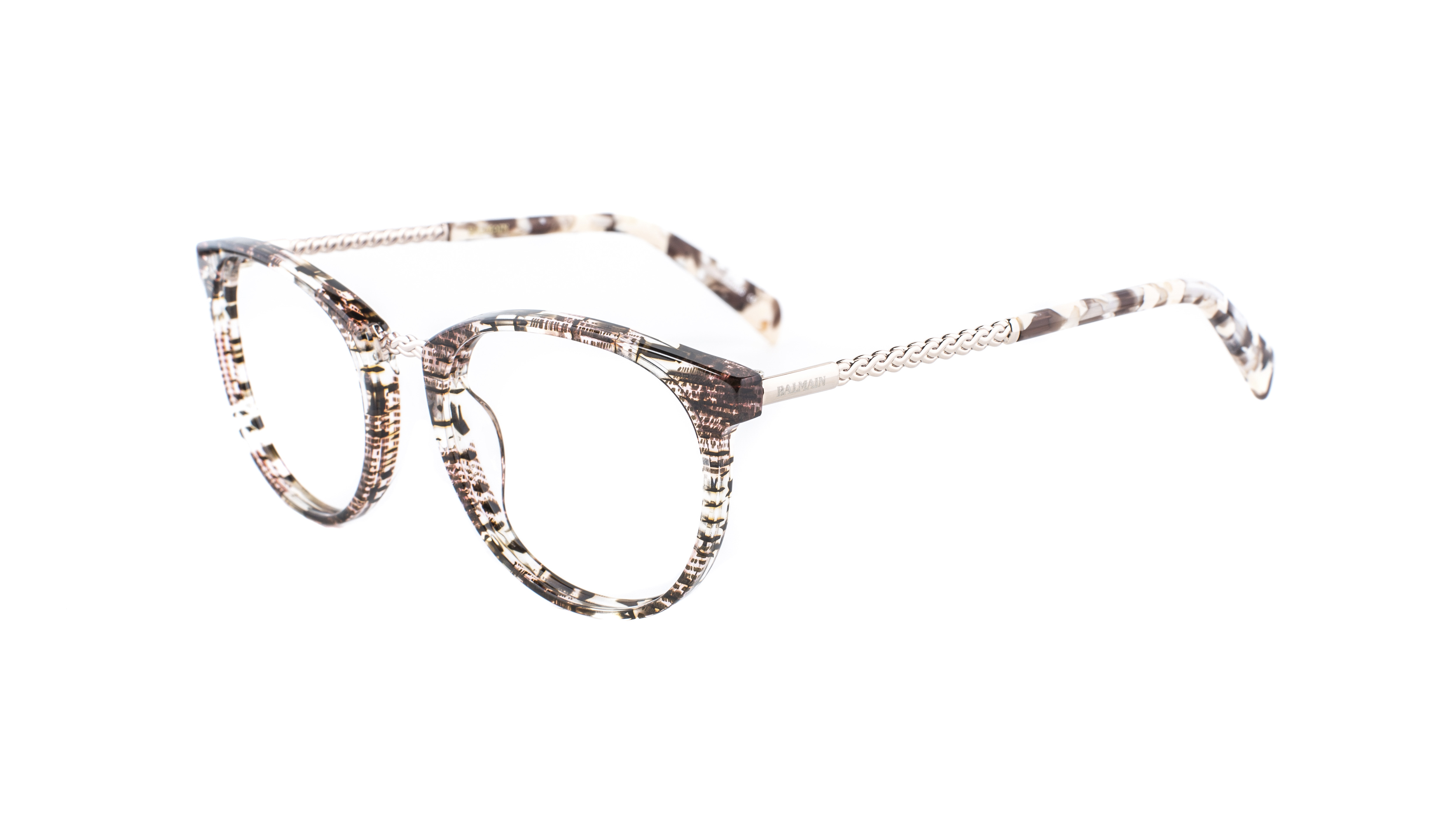 Balmain x Specsavers BL1512S 30570719 - RRP 2 pairs single vision $459
