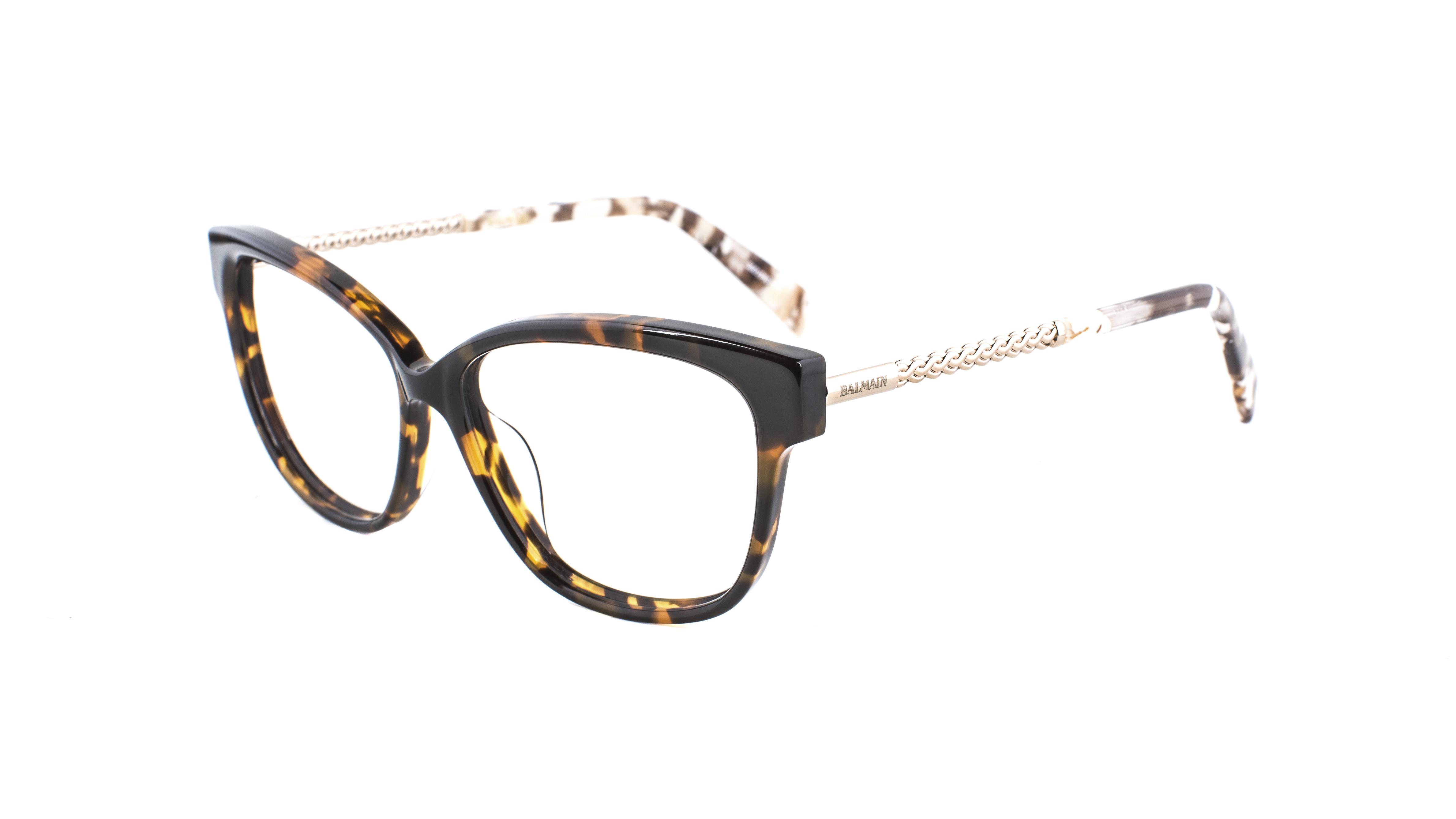 Balmain x Specsavers BL1513S 30570726 - RRP 2 pairs single vision $349