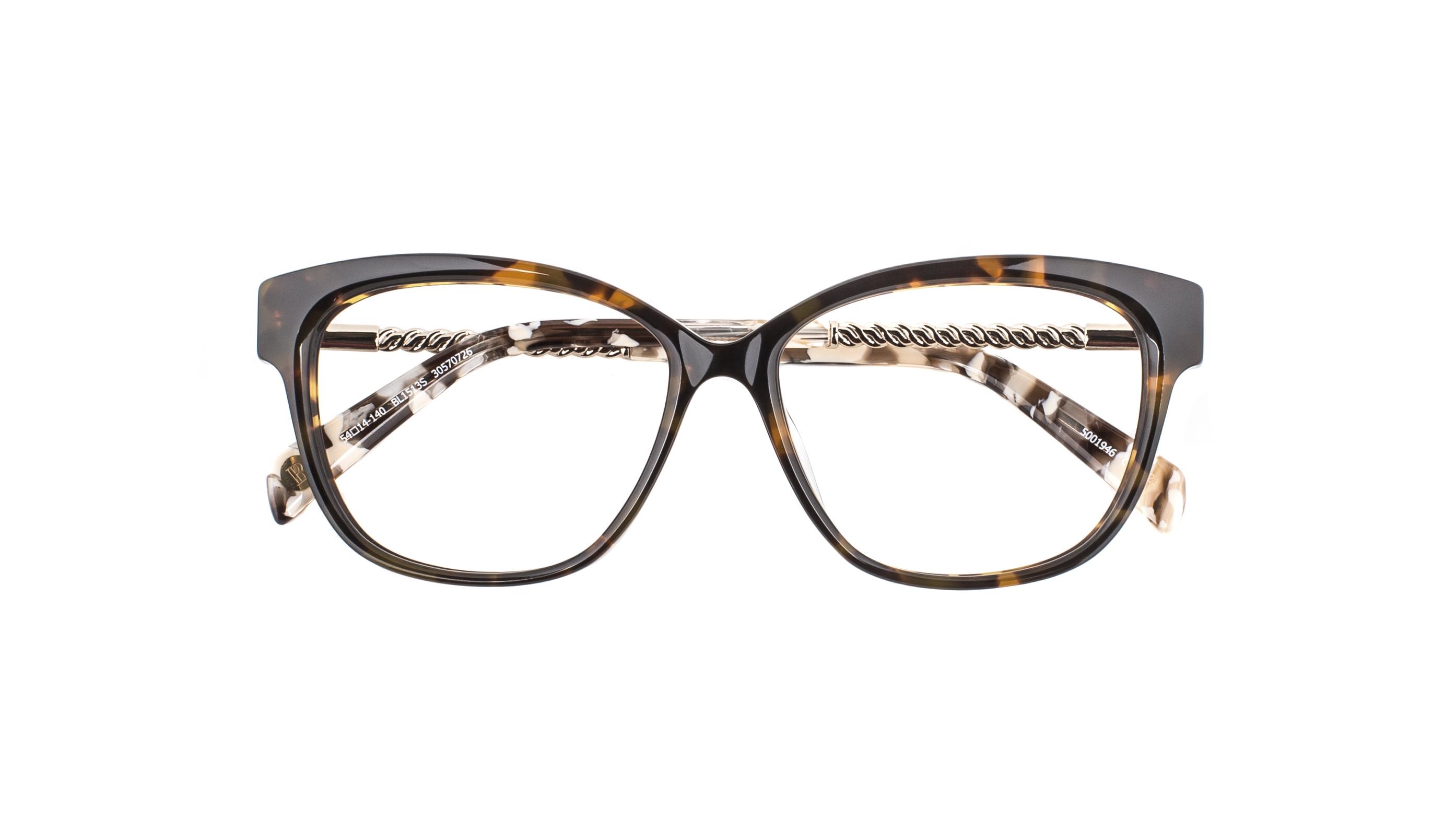 Balmain x Specsavers BL1513S 30570726 - RRP 2 pairs single vision $459 (2)