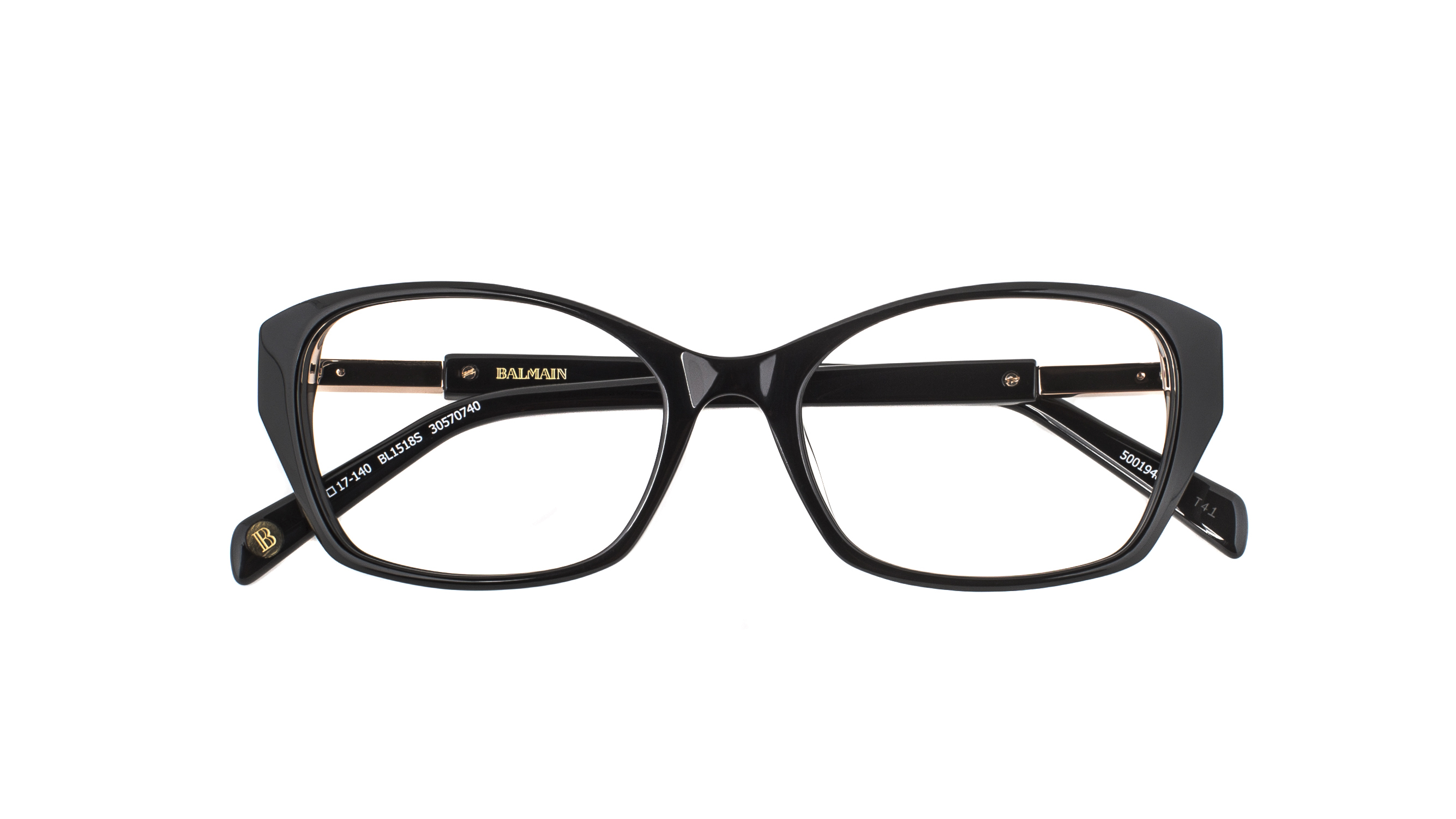 Balmain x Specsavers BL1518S 30570740 - RRP 2 pairs single vision $459 (2)