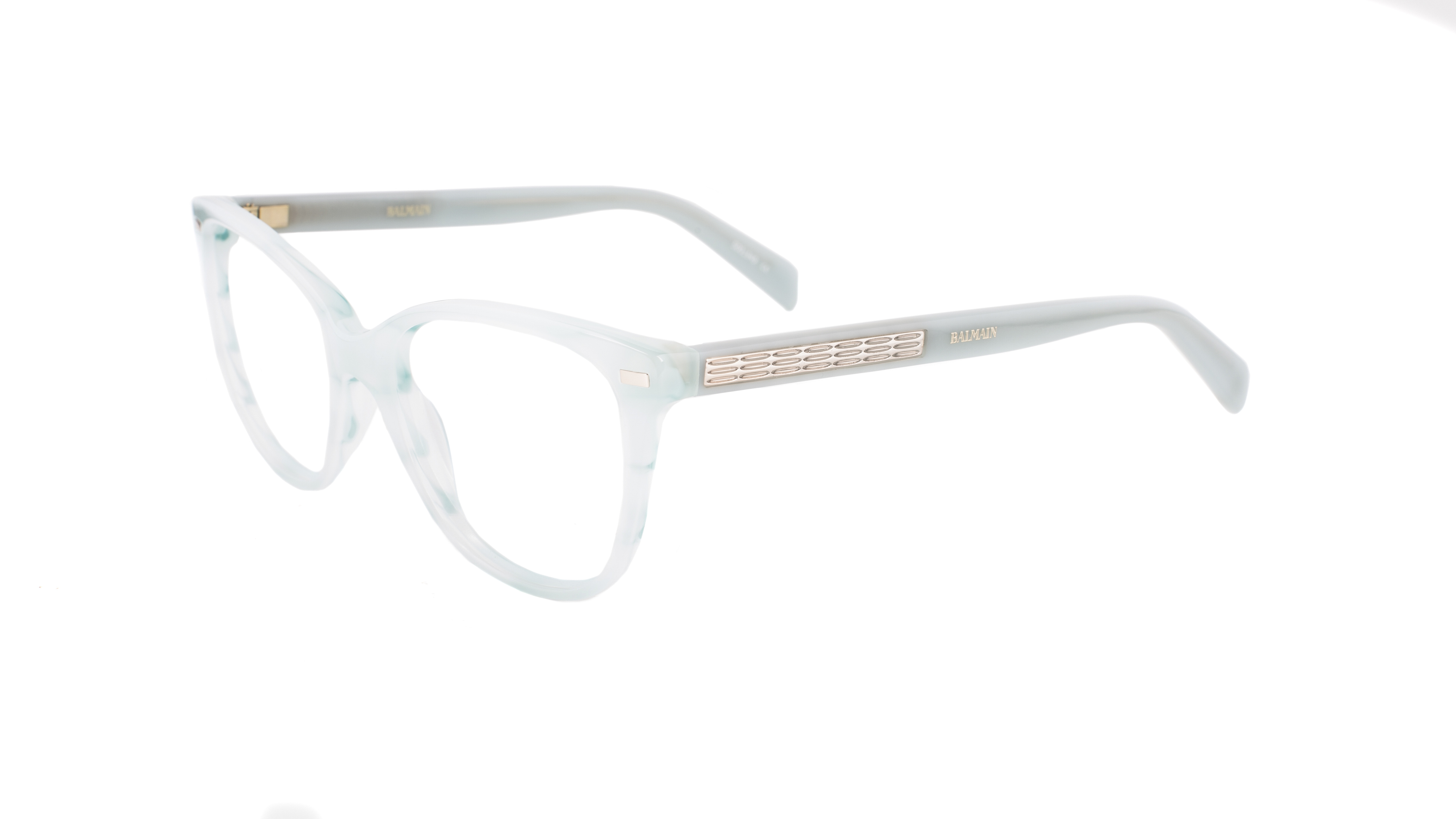 Balmain x Specsavers BL1522S 3057088- RRP 2 pairs single vision $459 (2)