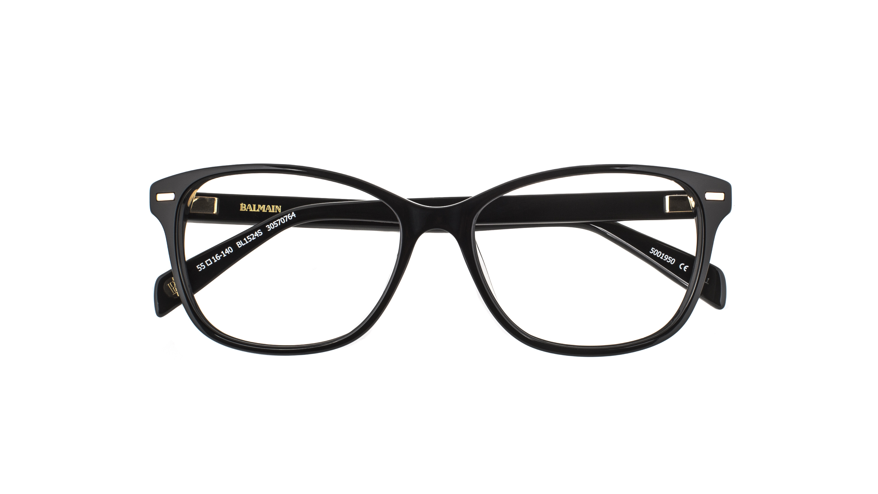 Balmain x Specsavers BL1524S 30570764 - RRP 2 pairs single vision $459