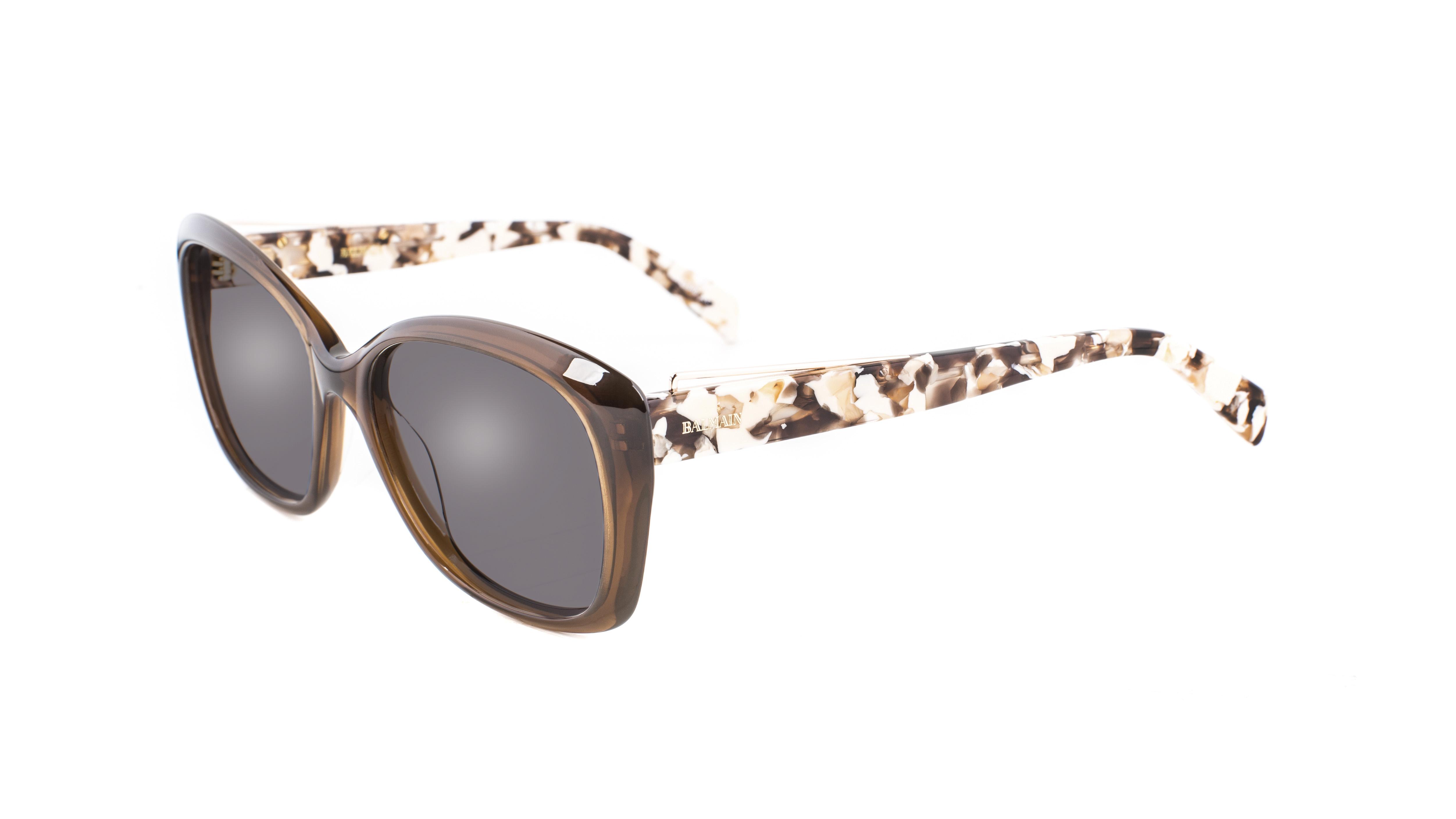 Balmain x Specsavers BL1526S SUN RX 30570658 - RRP 2 pairs single vision $459 (2)