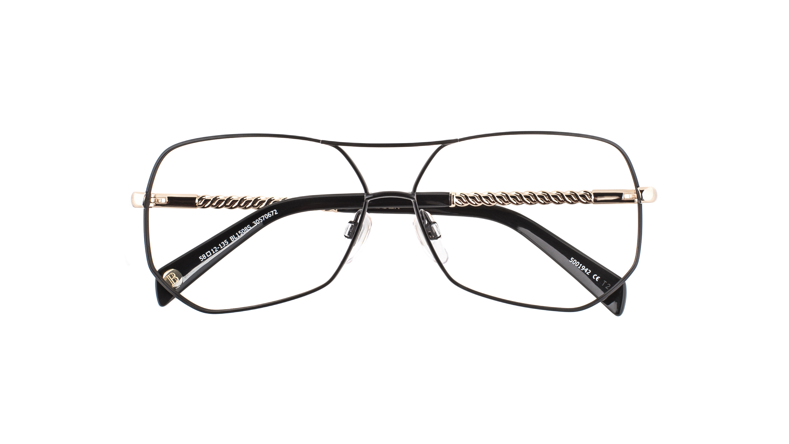 Balmain x Specsavers BL158S 30570672 - RRP 2 pairs single vision $459 (2)