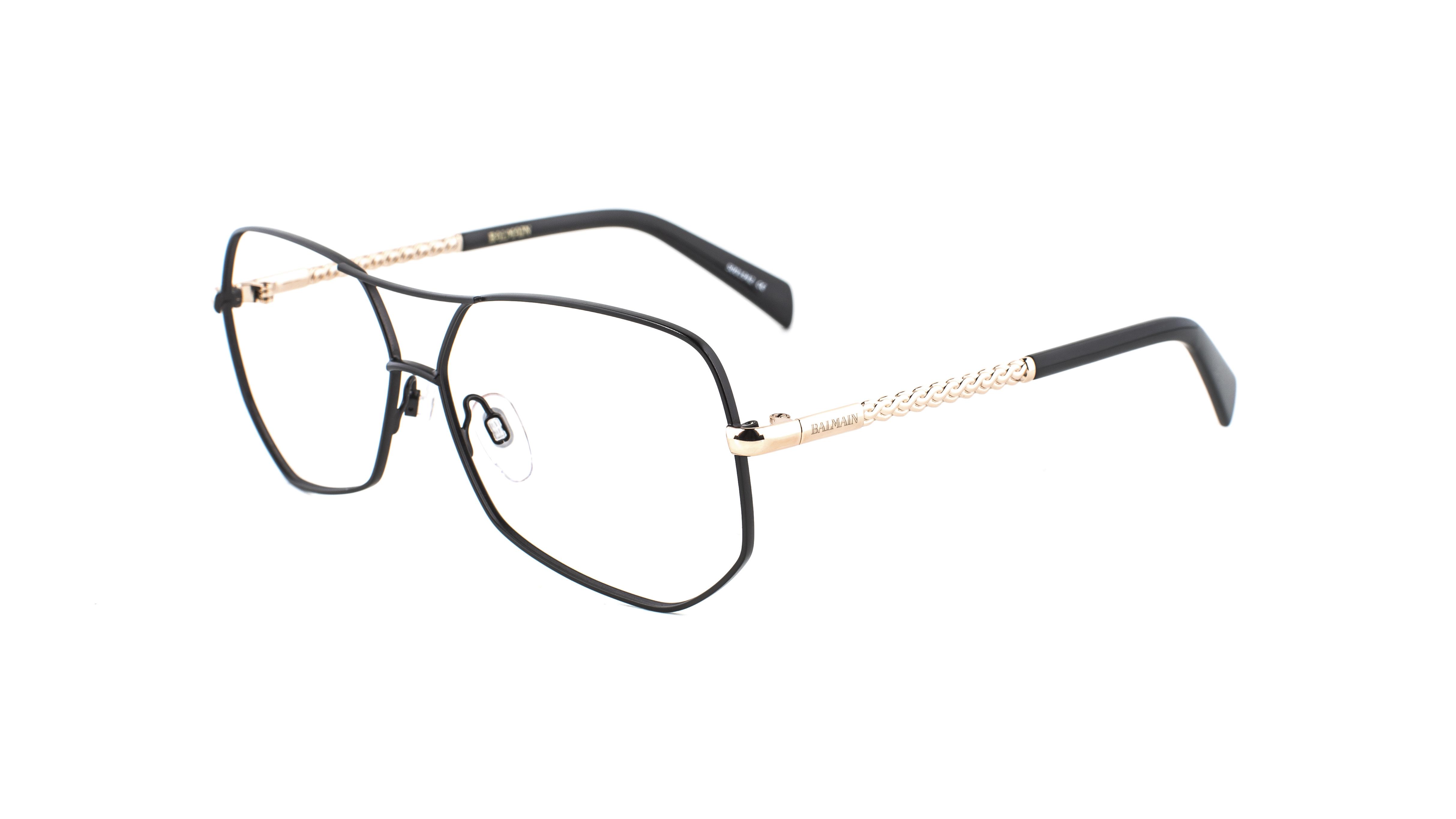 Balmain x Specsavers BL158S 30570672 - RRP 2 pairs single vision $459
